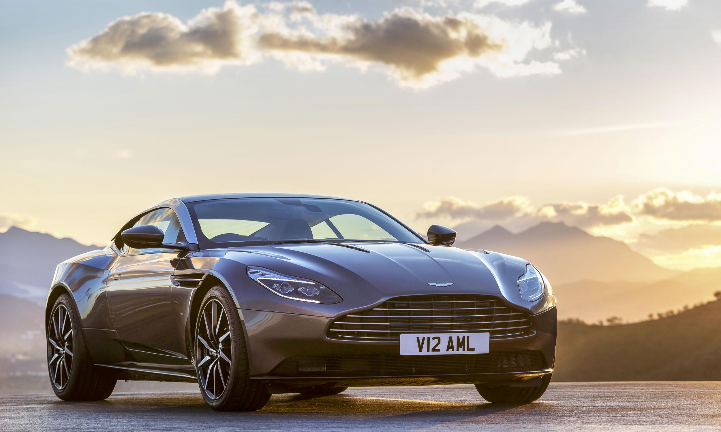 ? Aston Martin Lagonda Limited