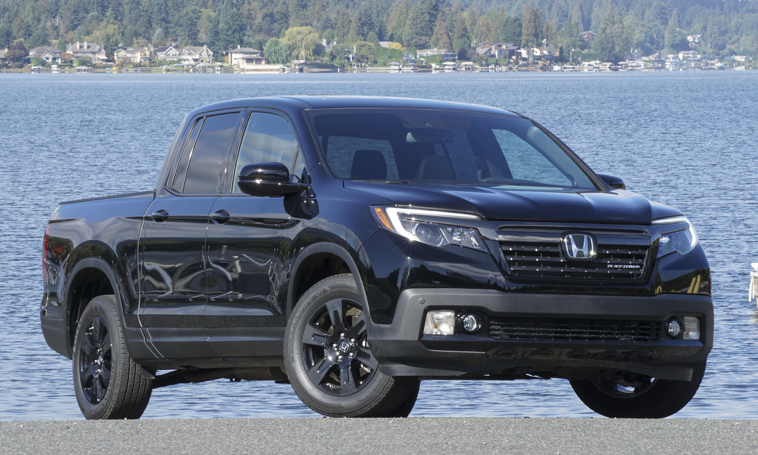 Image Result For Honda Ridgeline Towing Experience