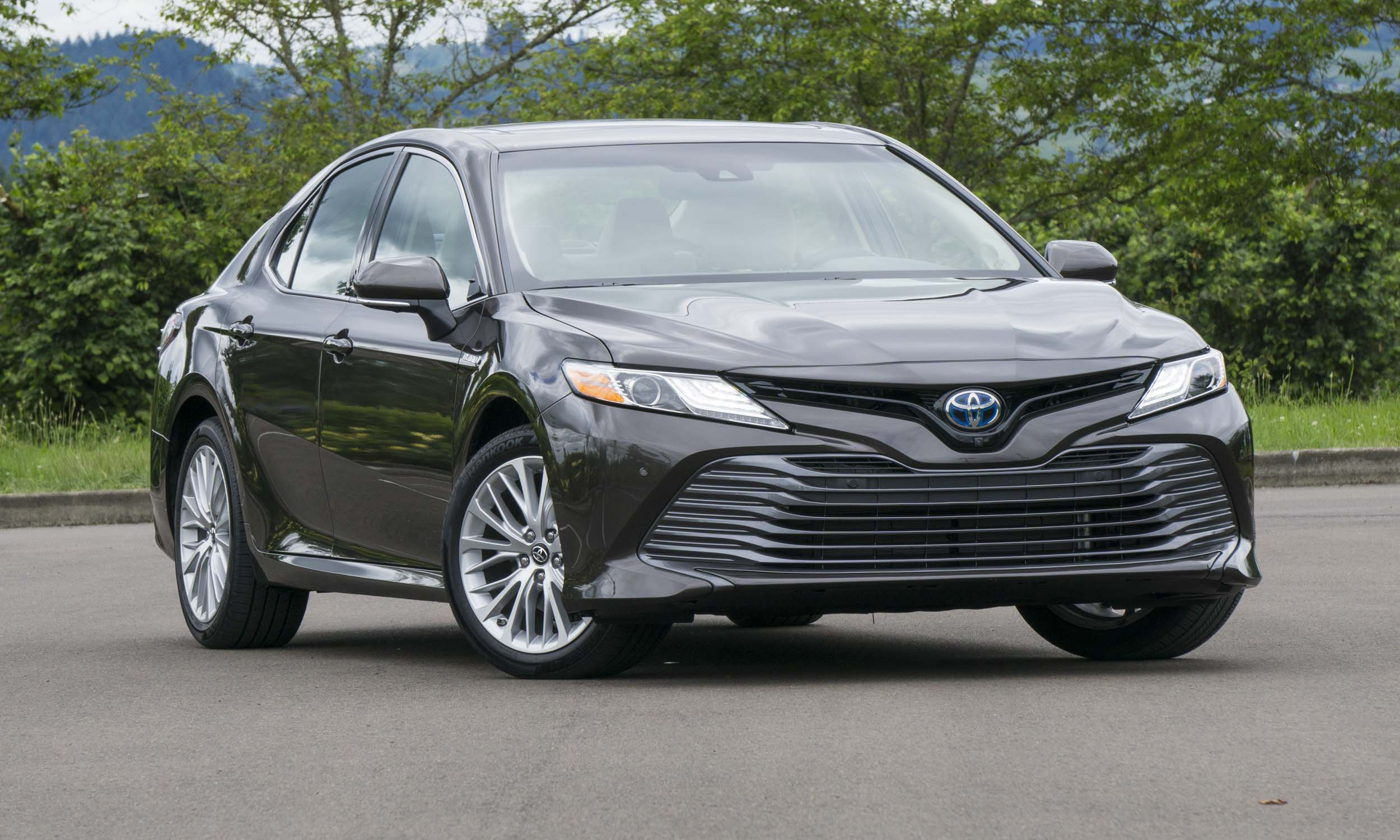 2018 Toyota Camry Xse Price >> 2018 Toyota Camry: First Drive Review - » AutoNXT