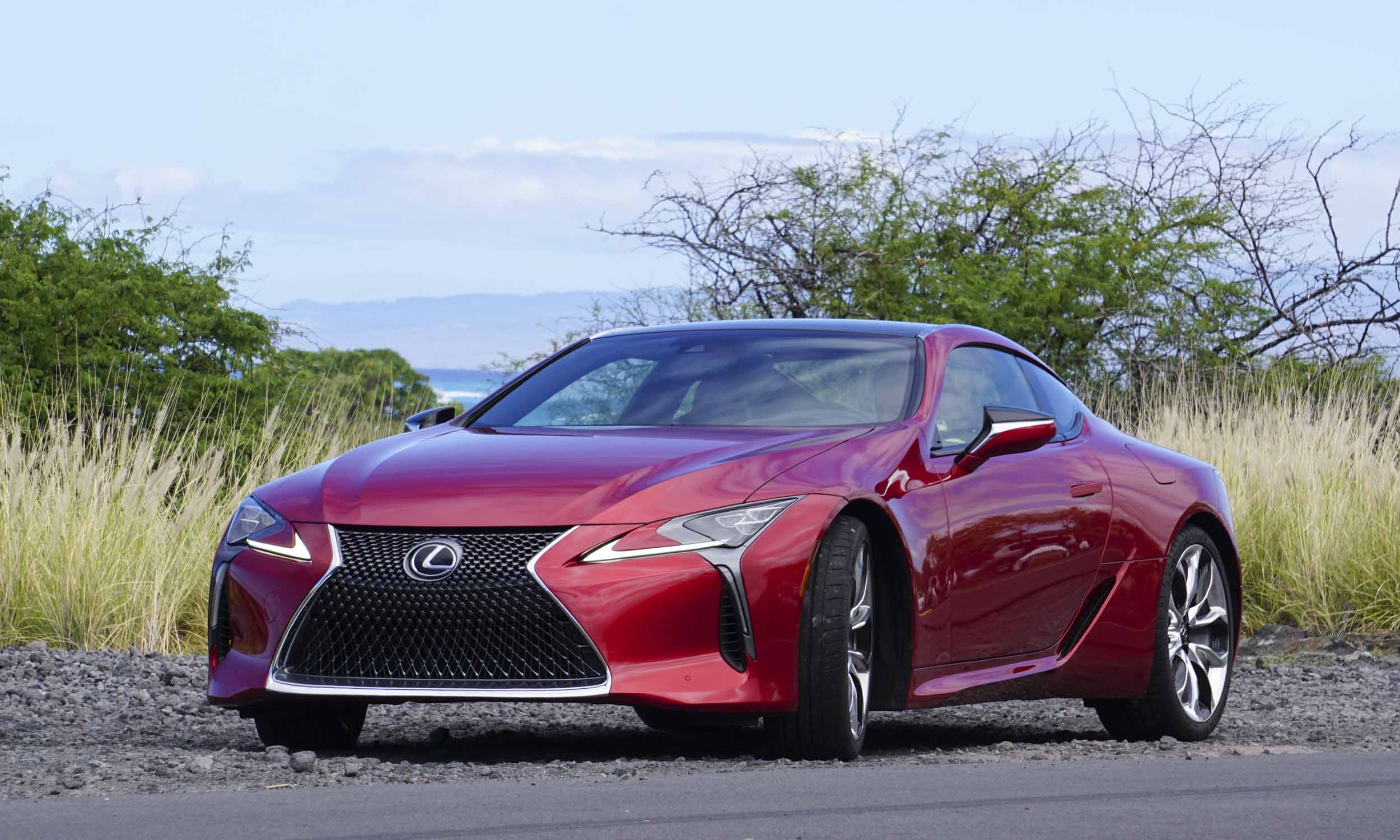 2018 Lexus Lc 500 First Drive Review 187 Autonxt