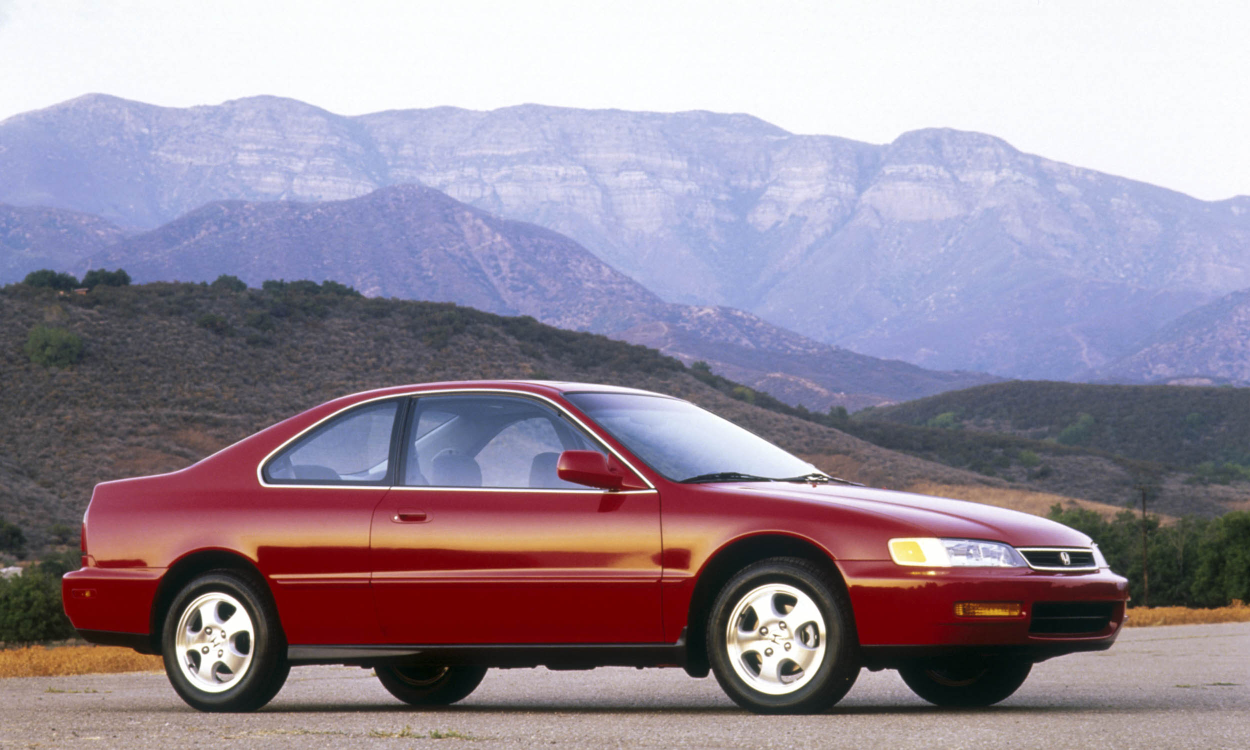 Most stolen cars in the u s autonxt for Best honda accord year