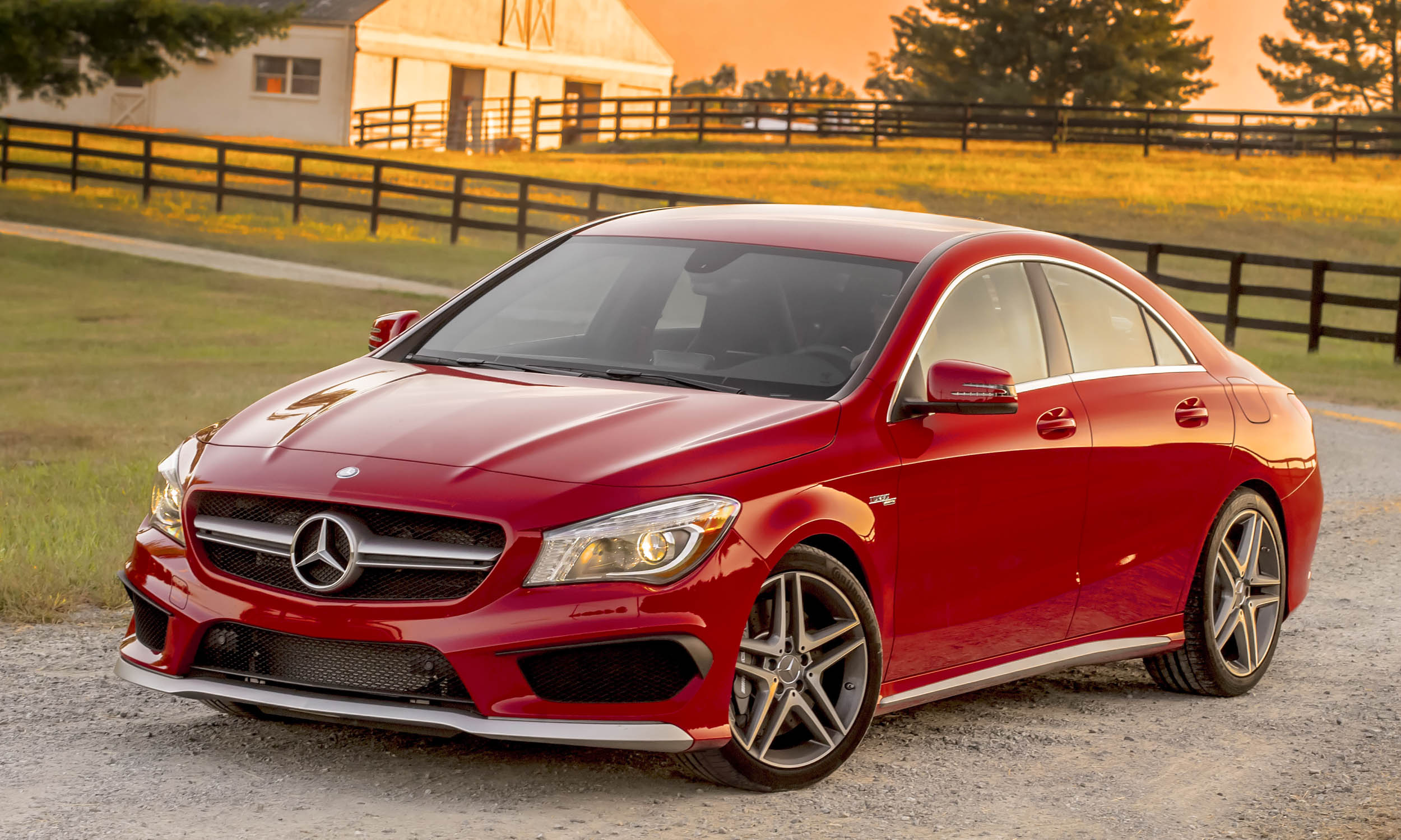 Most popular luxury cars in america autonxt for Most luxurious mercedes benz