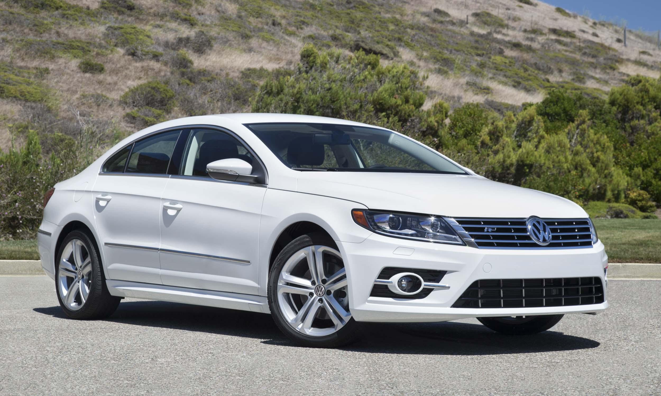 ? Volkswagen of America
