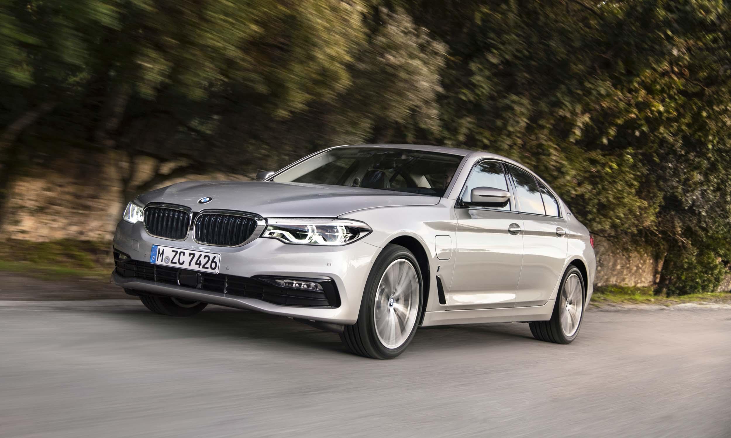 ? BMW of North America