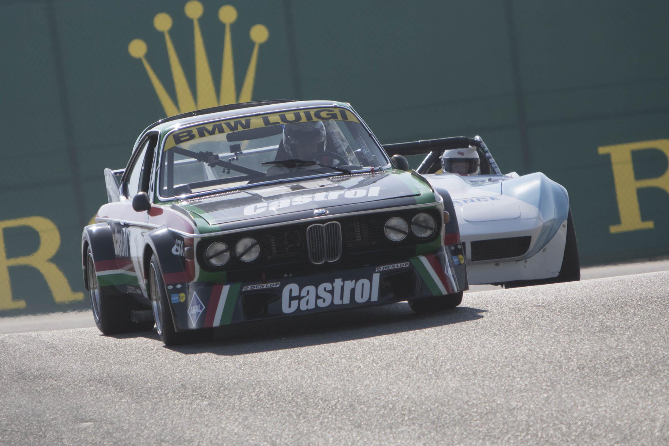 2017 Rolex Monterey Motorsports Reunion - » AutoNXT