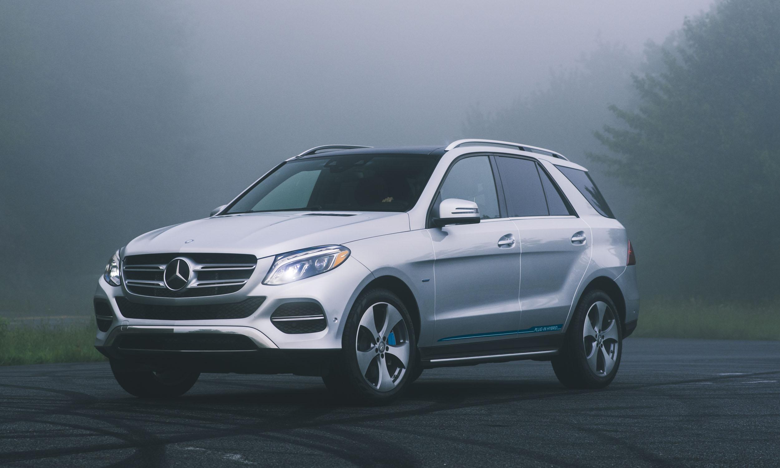 © Mercedes-Benz USA
