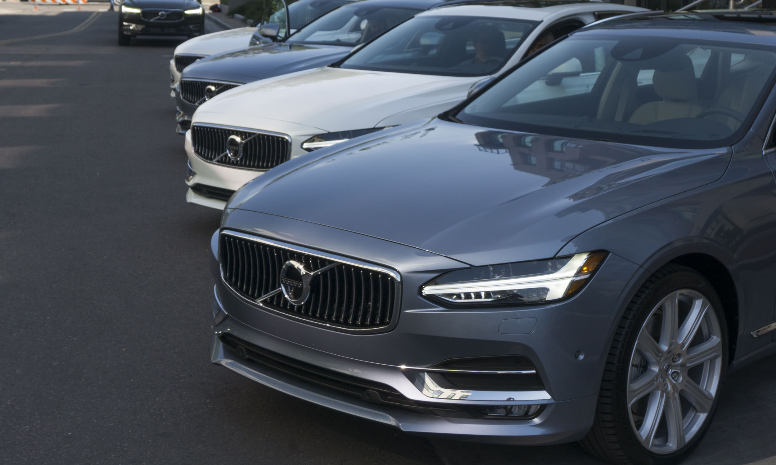 Volvo V60 New Model >> 2018 Volvo XC60: First Drive Review - » AutoNXT