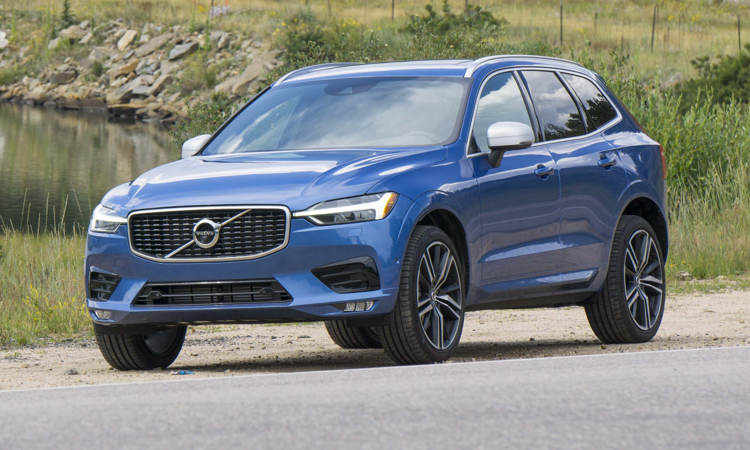 new safest s was overall all ncap the car suv volvo is euro photos news tested in