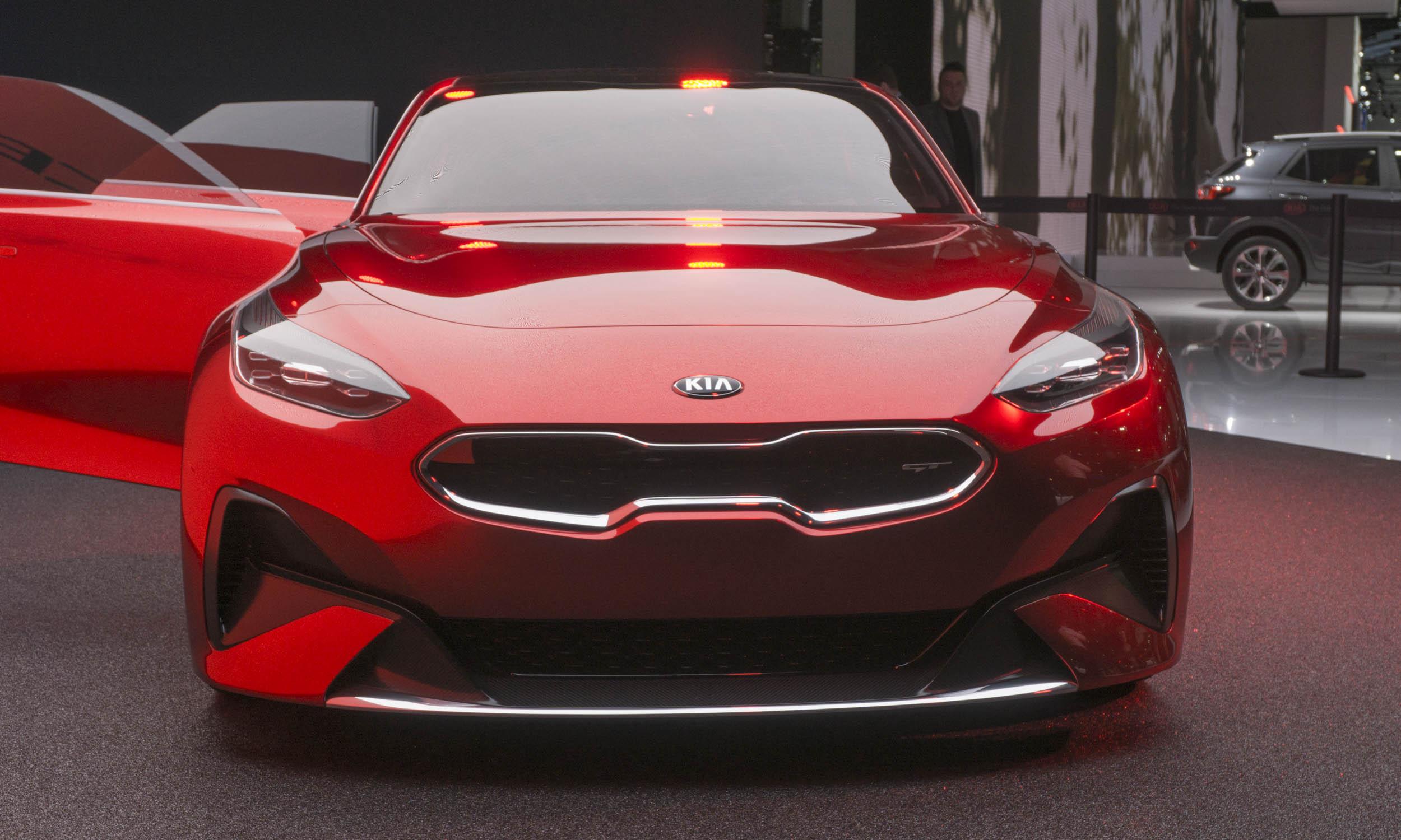 Frankfurt Motor Show 2017 Kia Proceed Concept Autonxt Pro Ceed Perry Stern Automotive Content Experience