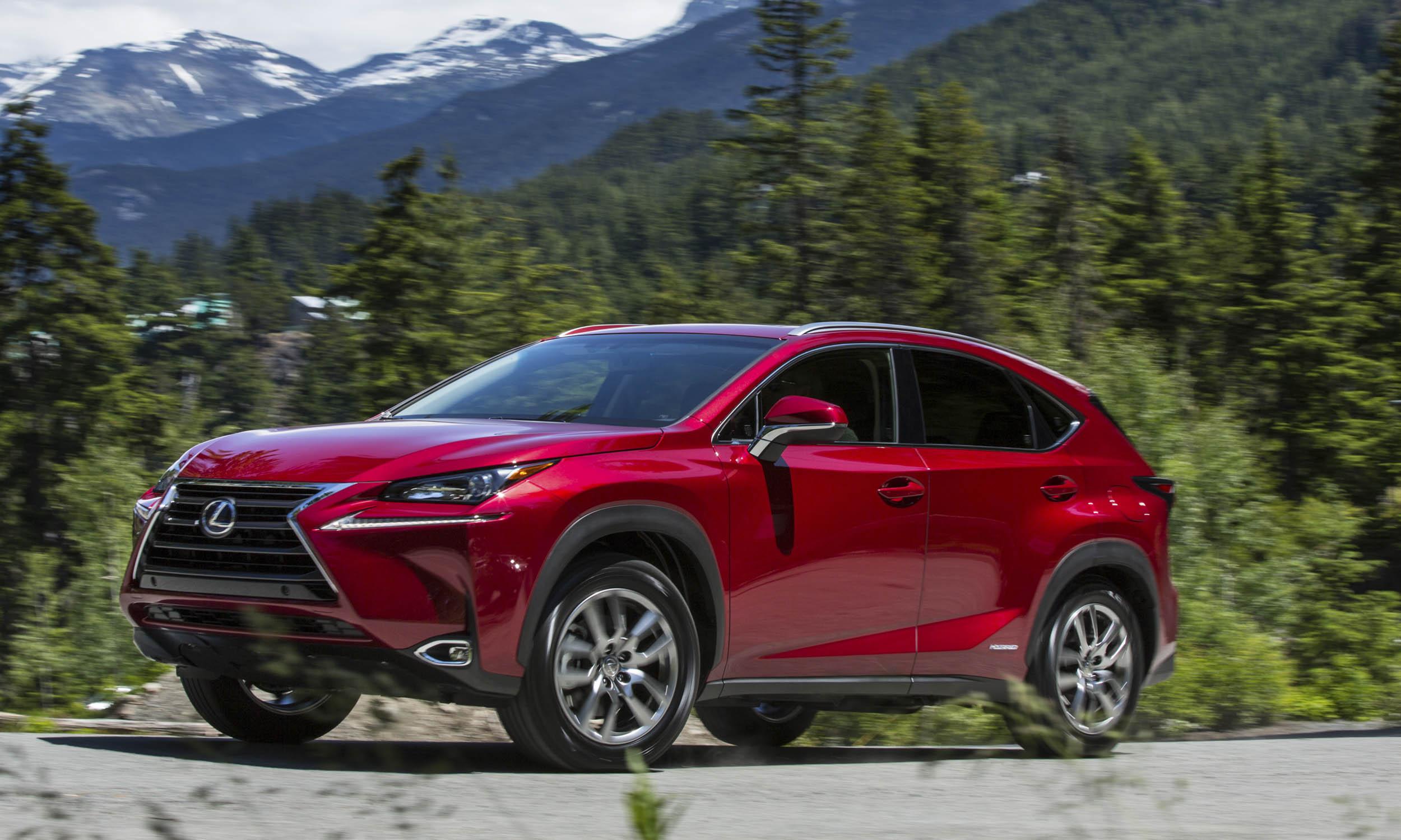 Most Fuel-Efficient 4WD SUVs - » AutoNXT