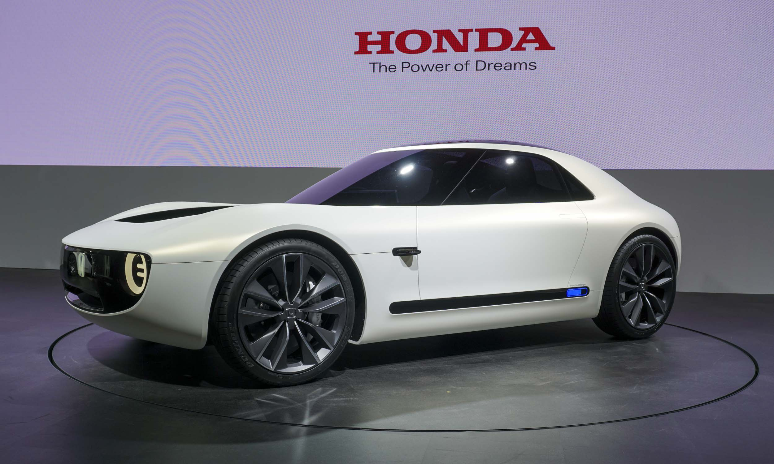 2017 tokyo motor show honda concepts autonxt. Black Bedroom Furniture Sets. Home Design Ideas