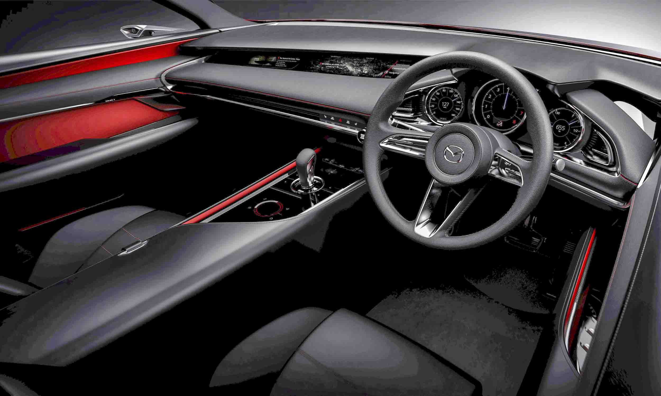 Mazda 3 Kai Update Upcoming Cars 2020