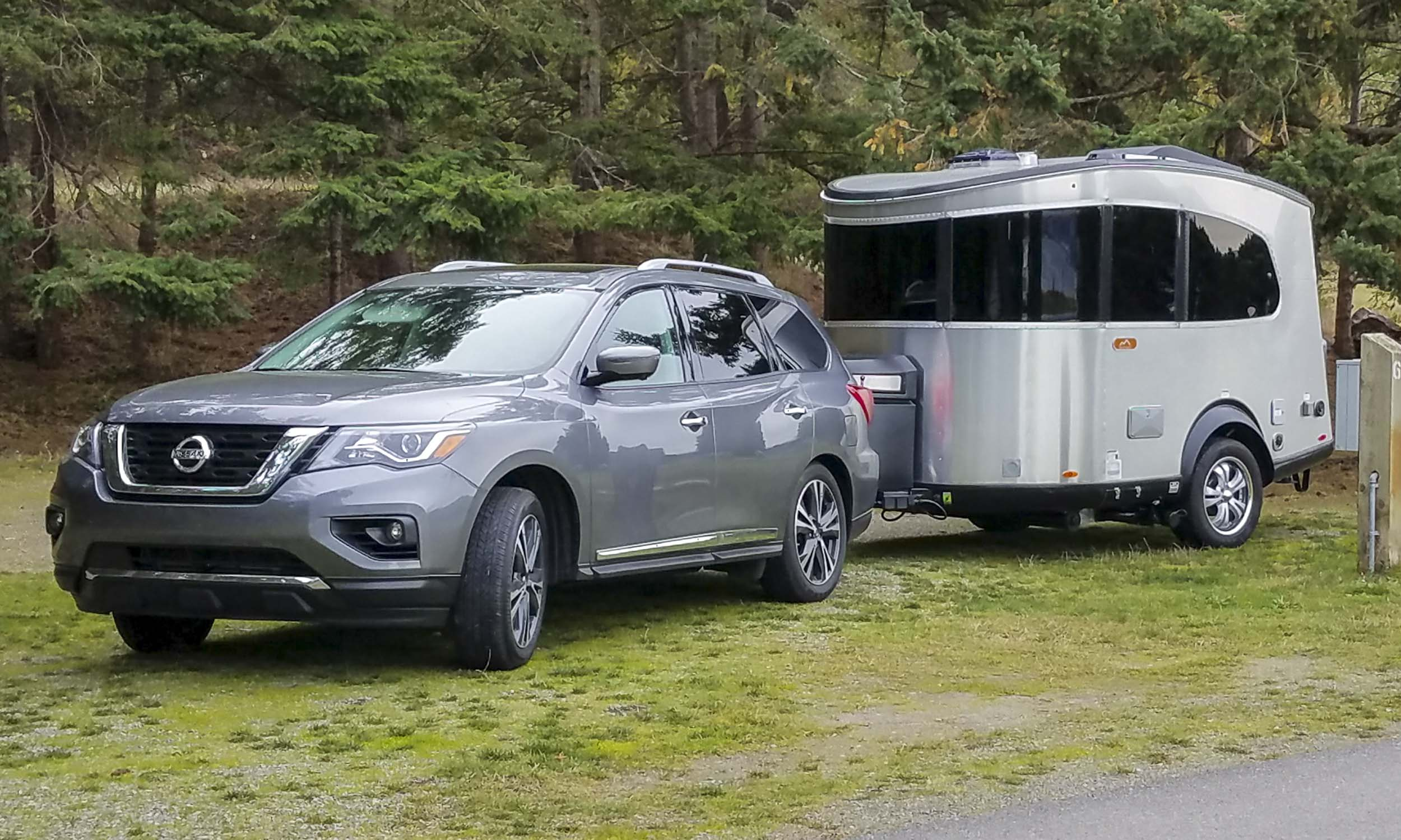 2017 Airstream Basecamp Review AutoNXT