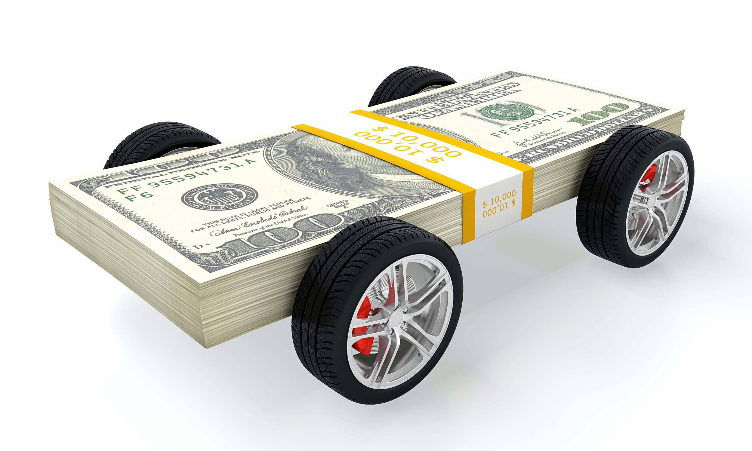 How Much Should I Really Pay For A New Car