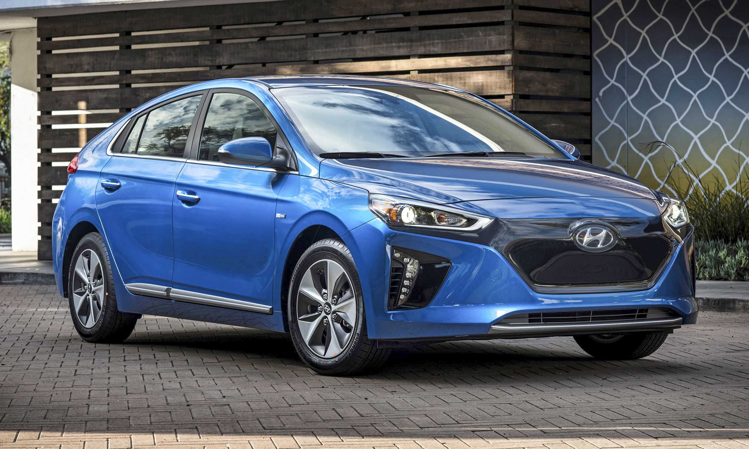 Most Fuel Efficient Cars In America Autonxt