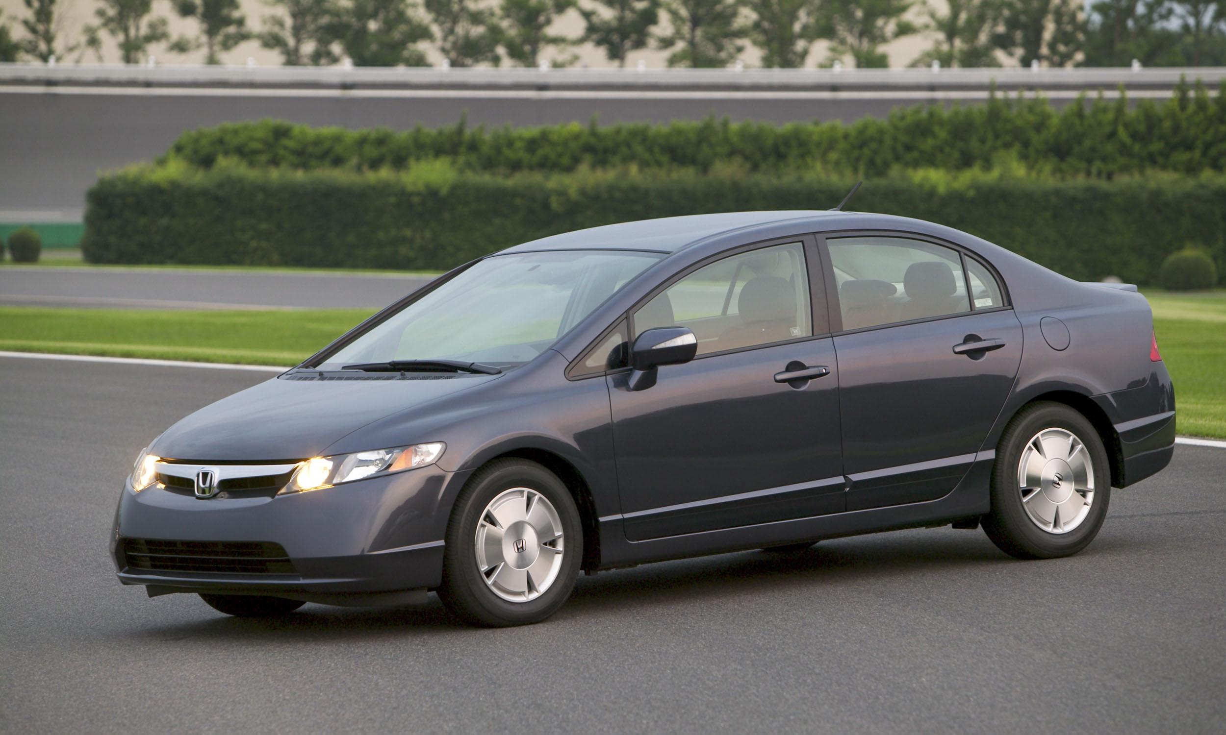 © American Honda Motor Co., Inc