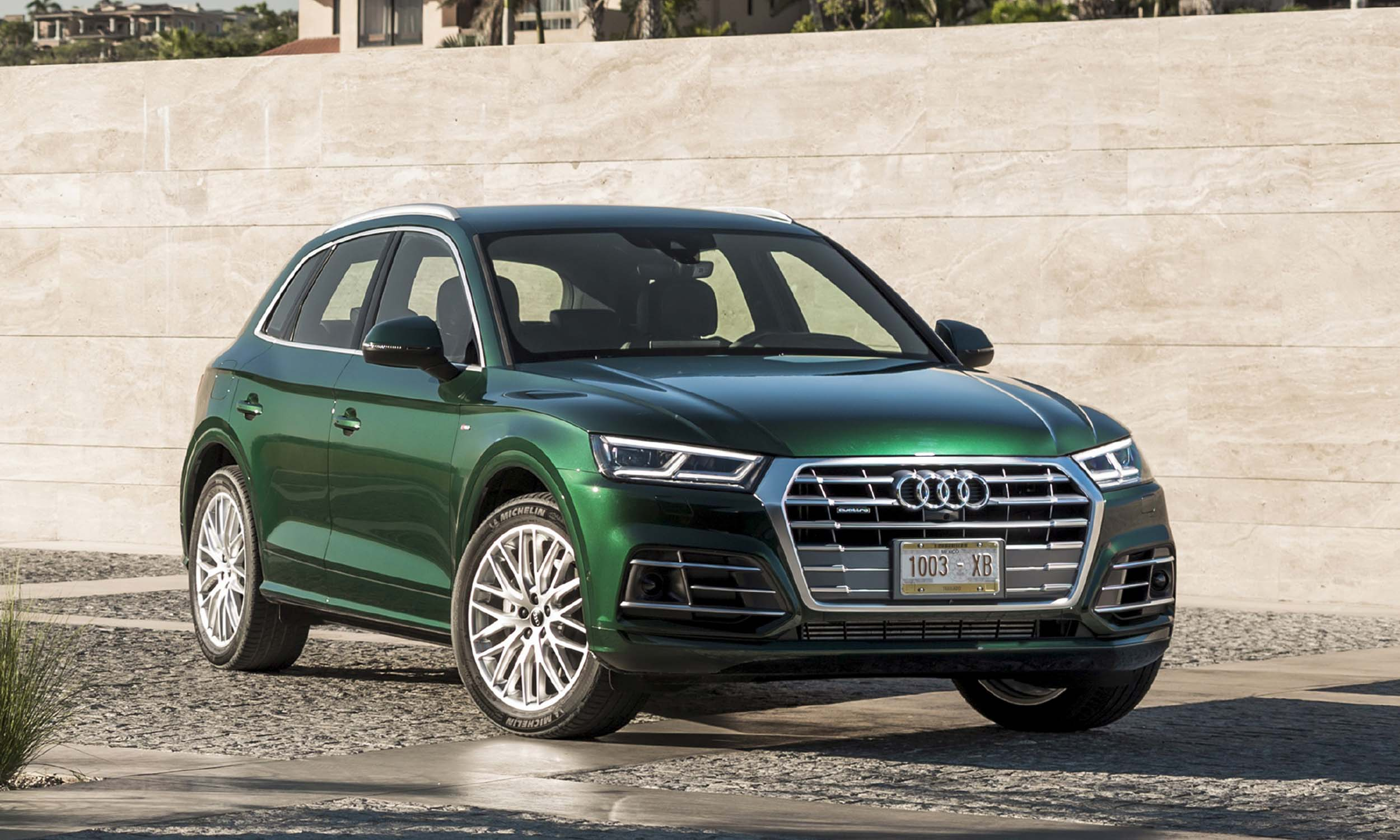 Most popular luxury vehicles autonxt small crossovers continue to gain popularity and just about every car company is getting in on the action the audi q5 is an excellent example as the buycottarizona Choice Image