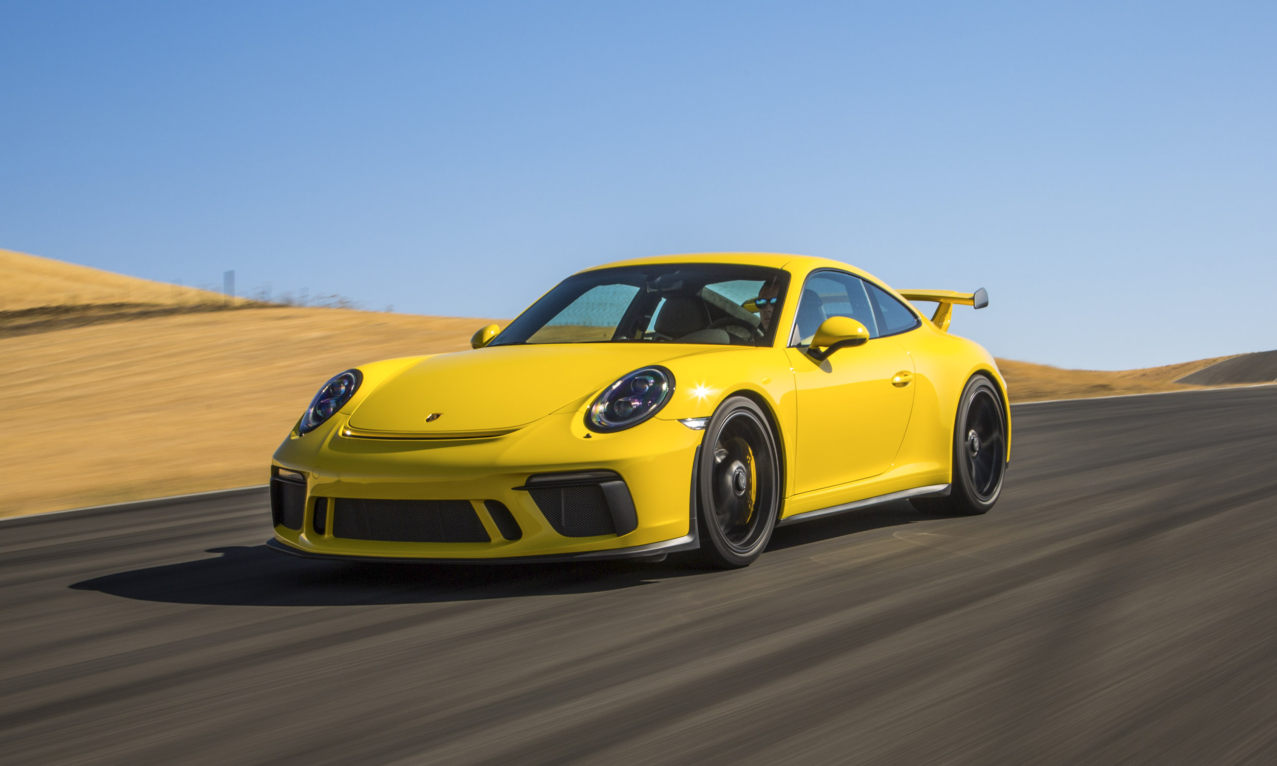 © Porsche Cars North America