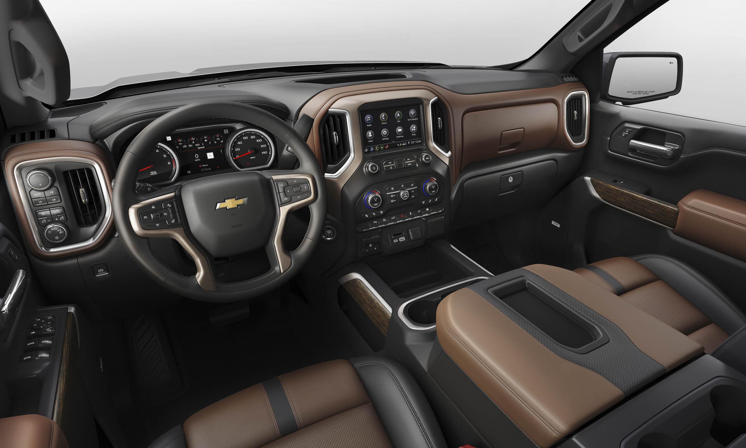 2006 Chevrolet Hhr Interior