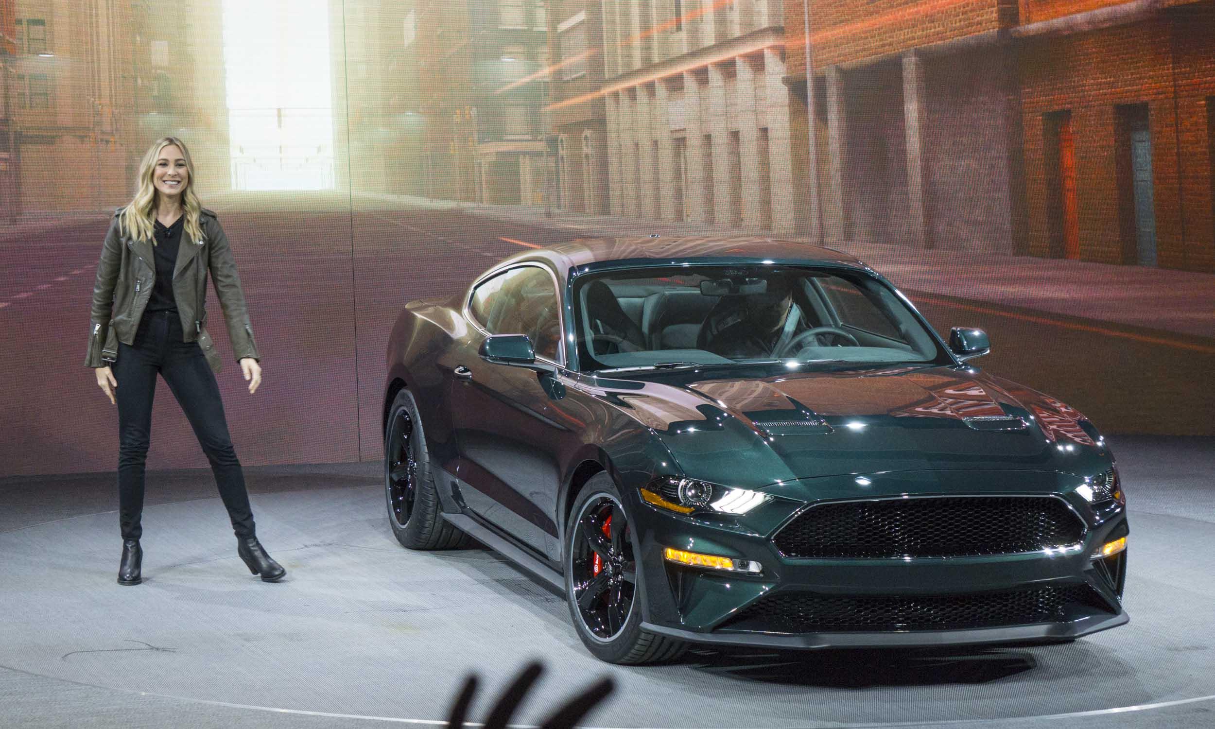 2018 Detroit Auto Show Top Cars 187 Autonxt