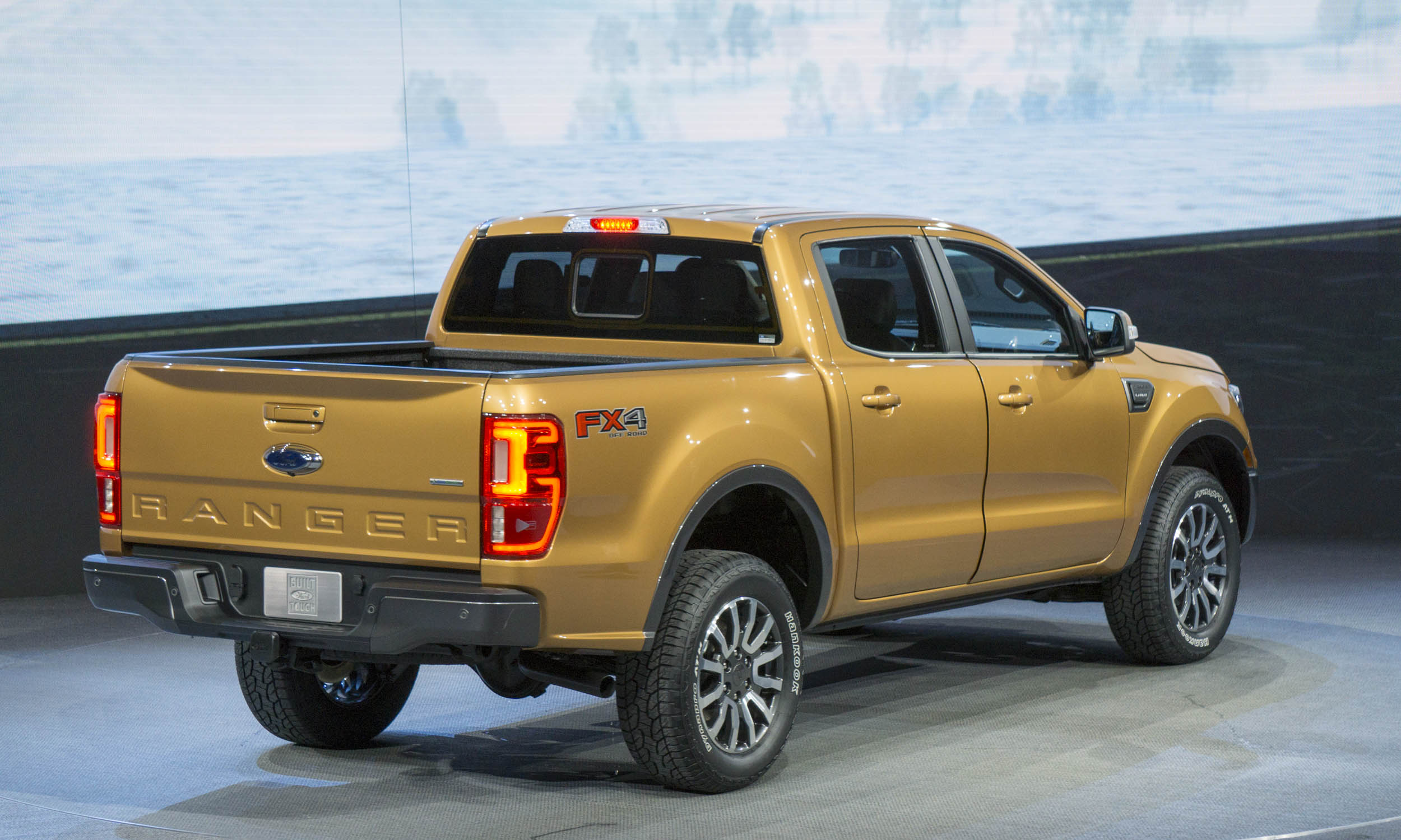 2018 Detroit Auto Show: Trucks & SUVs - » AutoNXT