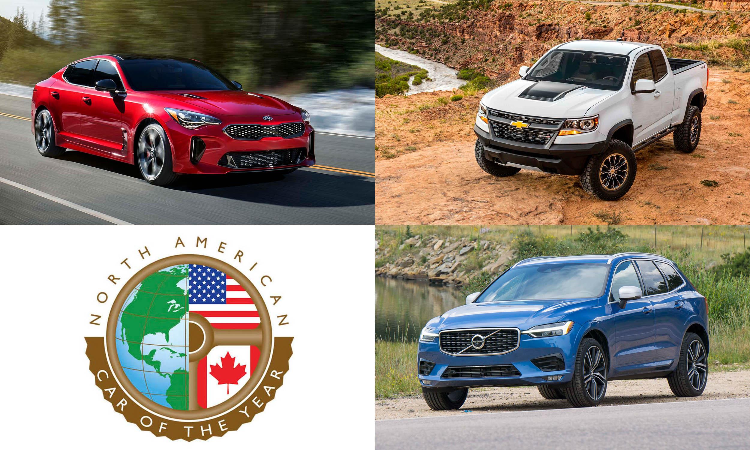 © Kia Motors America, © General Motors, © Automotive Content Experience
