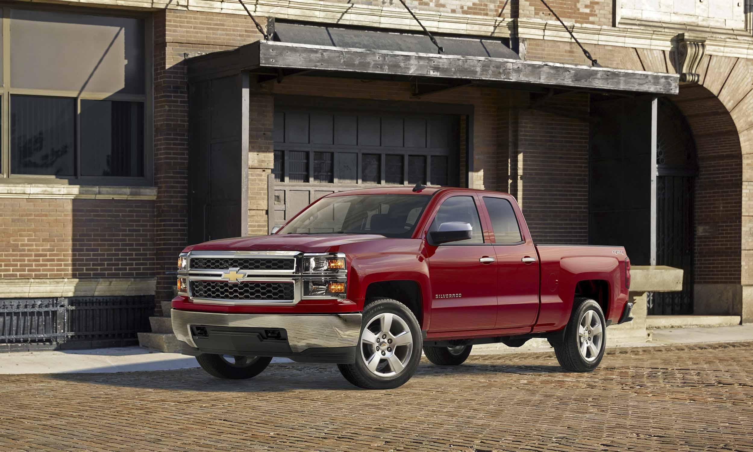 ? General Motors