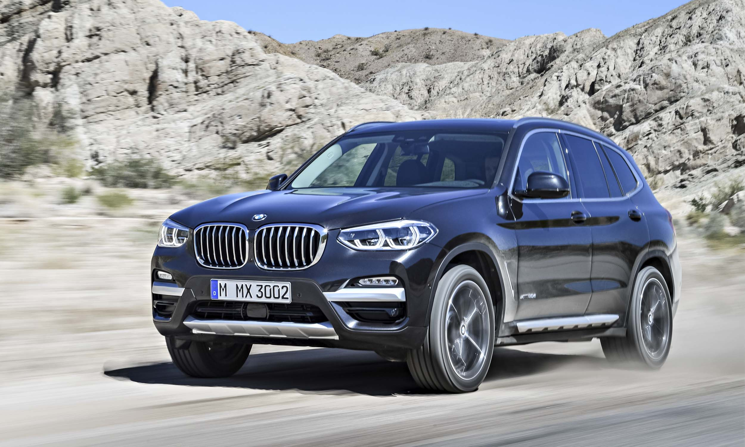 ? BMW USA