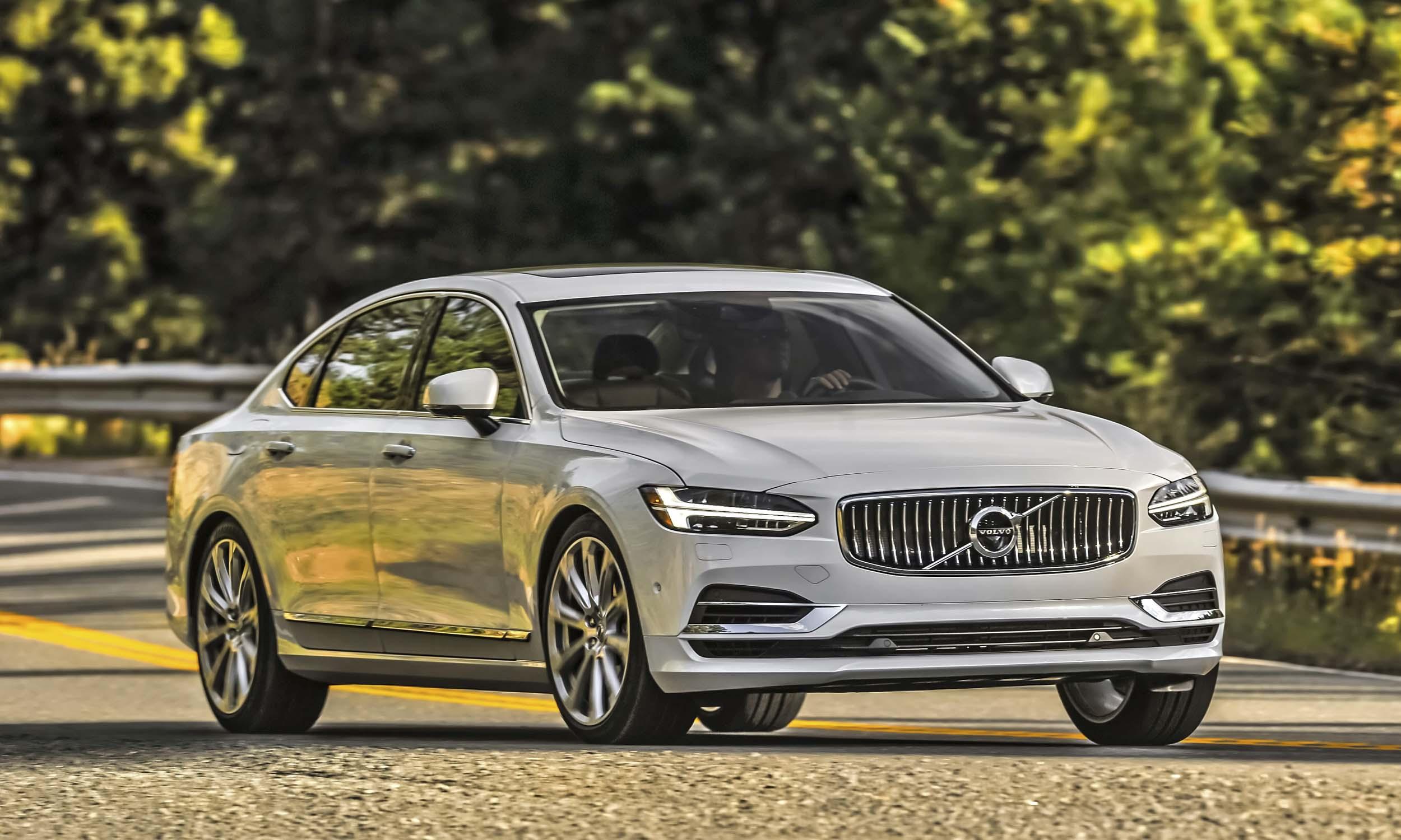 ? Volvo Cars of North America