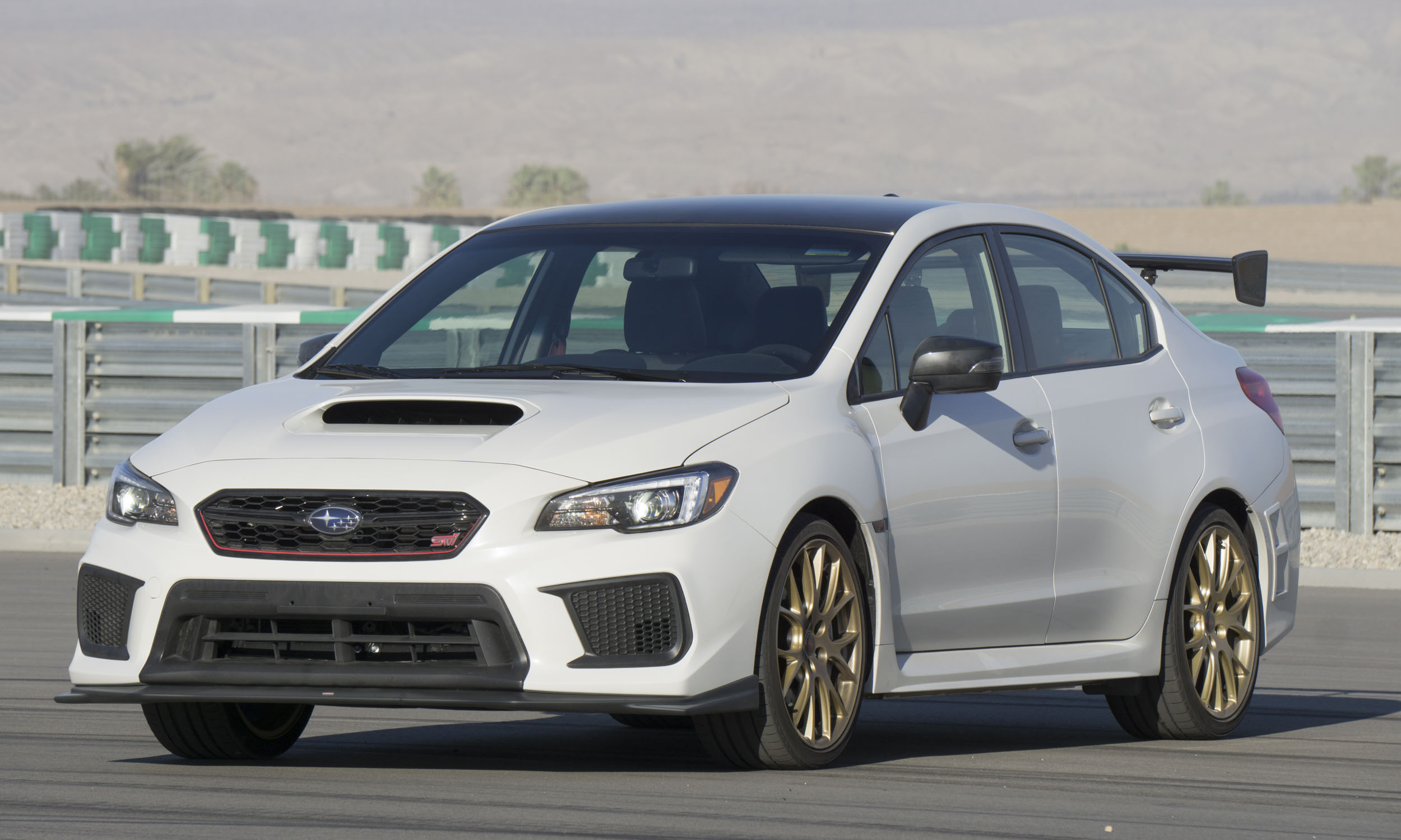 2018 subaru wrx sti type ra first drive review autonxt. Black Bedroom Furniture Sets. Home Design Ideas
