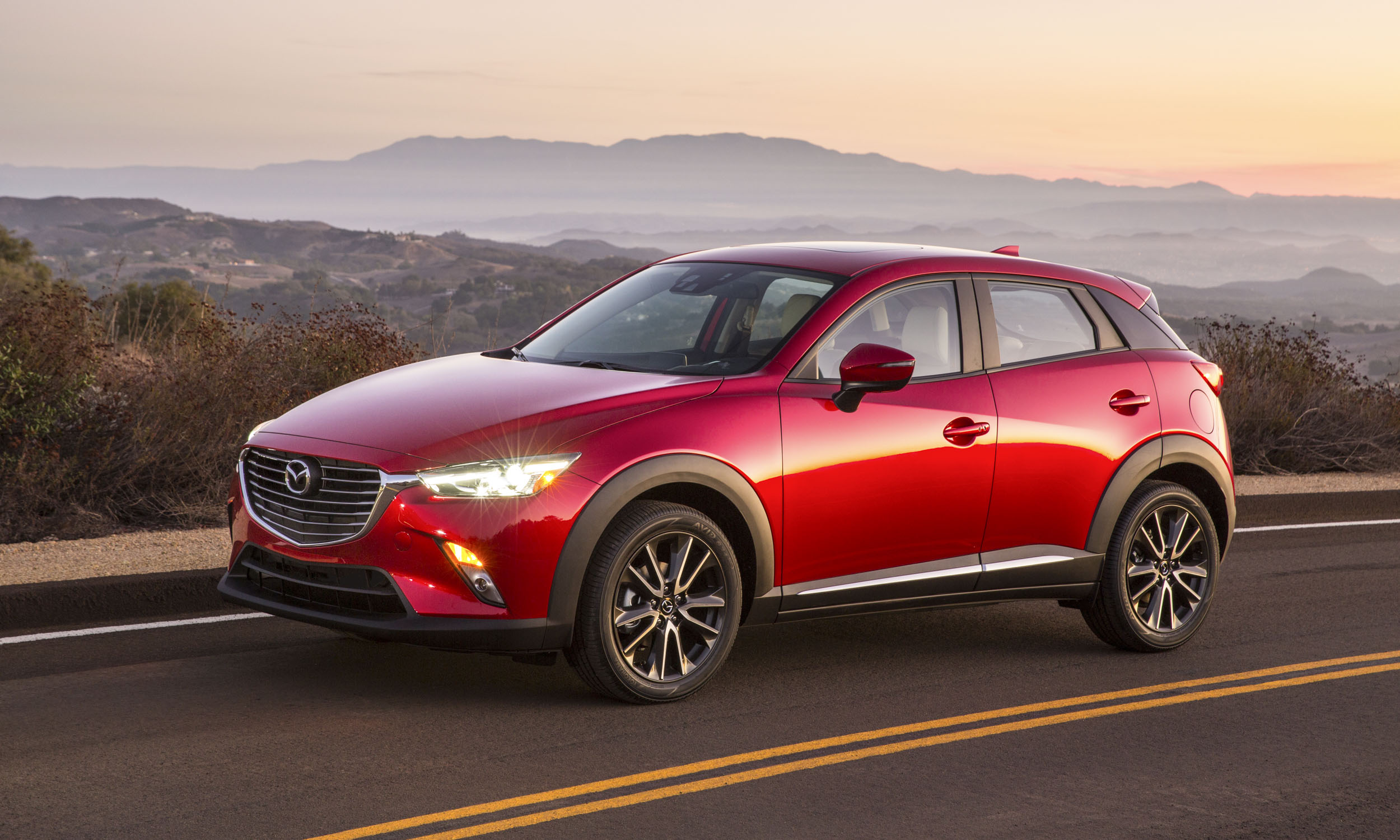 © Mazda North American Operations