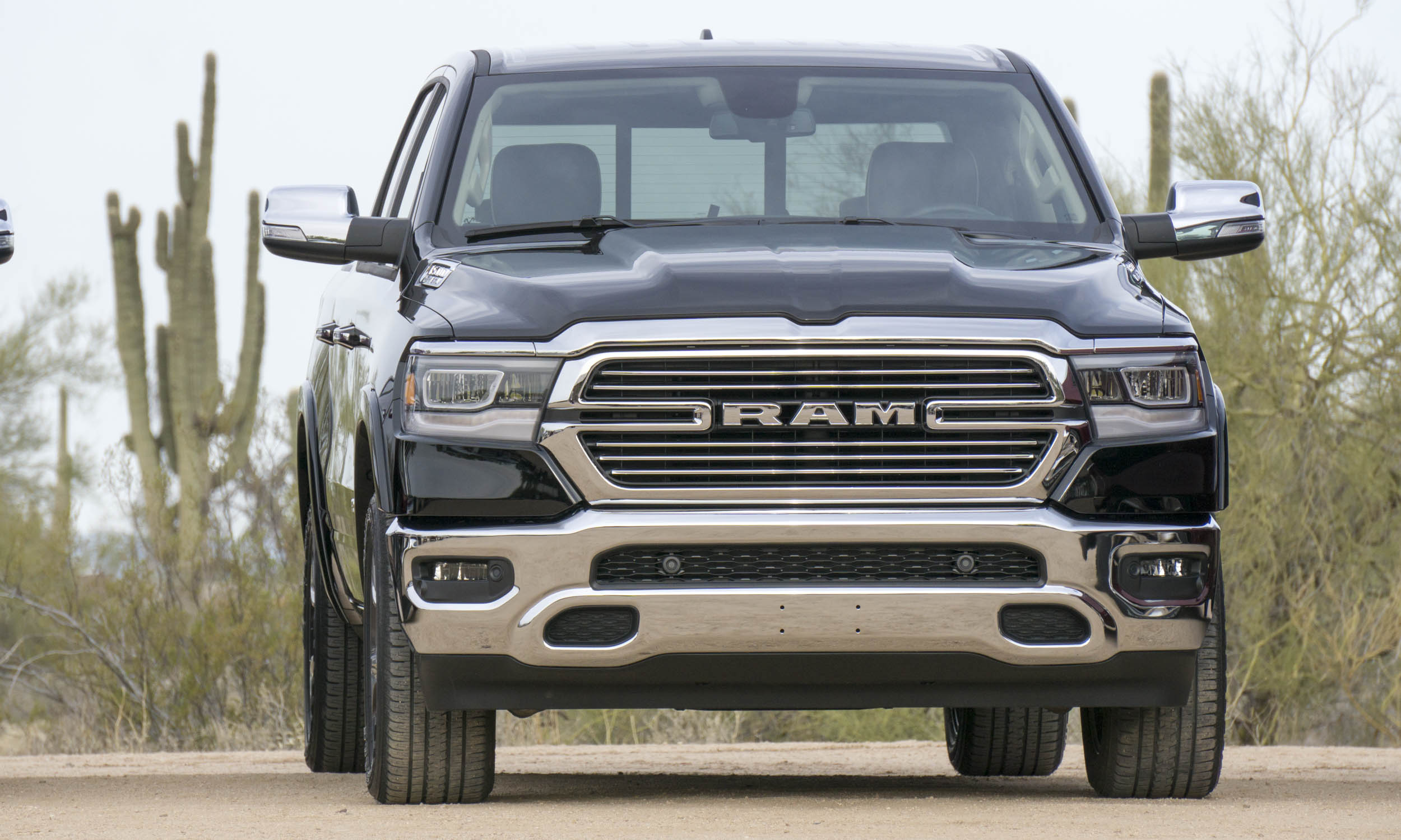 2019 ram 1500 first drive review autonxt. Black Bedroom Furniture Sets. Home Design Ideas