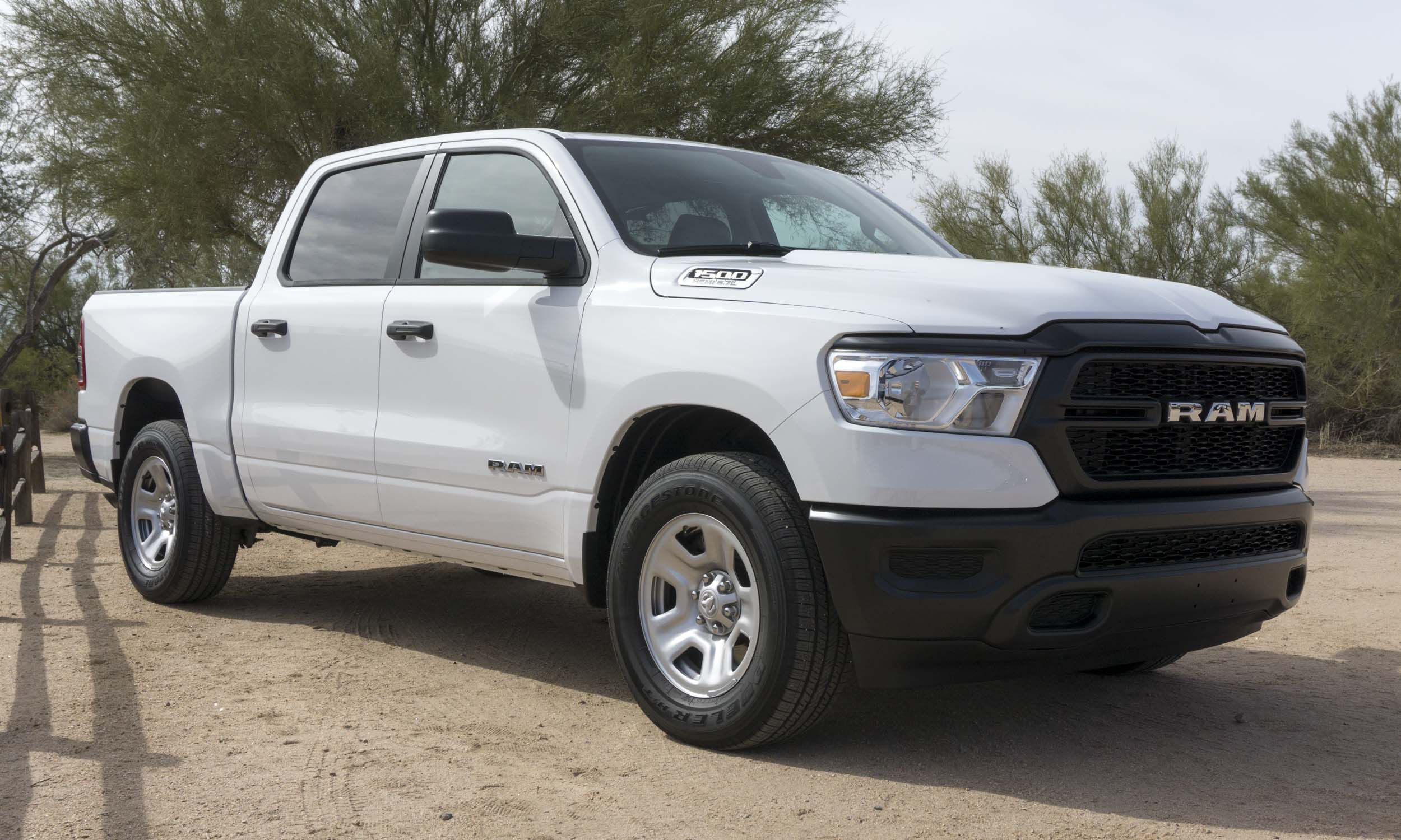2019 Ram 1500 First Drive Review 187 Autonxt