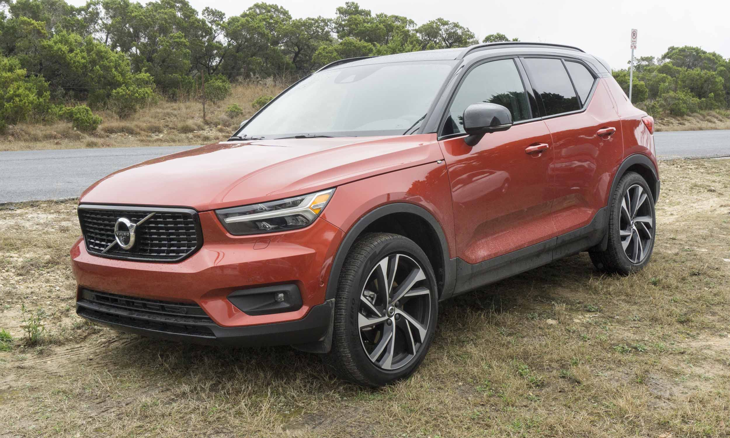 2019 Volvo XC40: First Drive Review - » AutoNXT