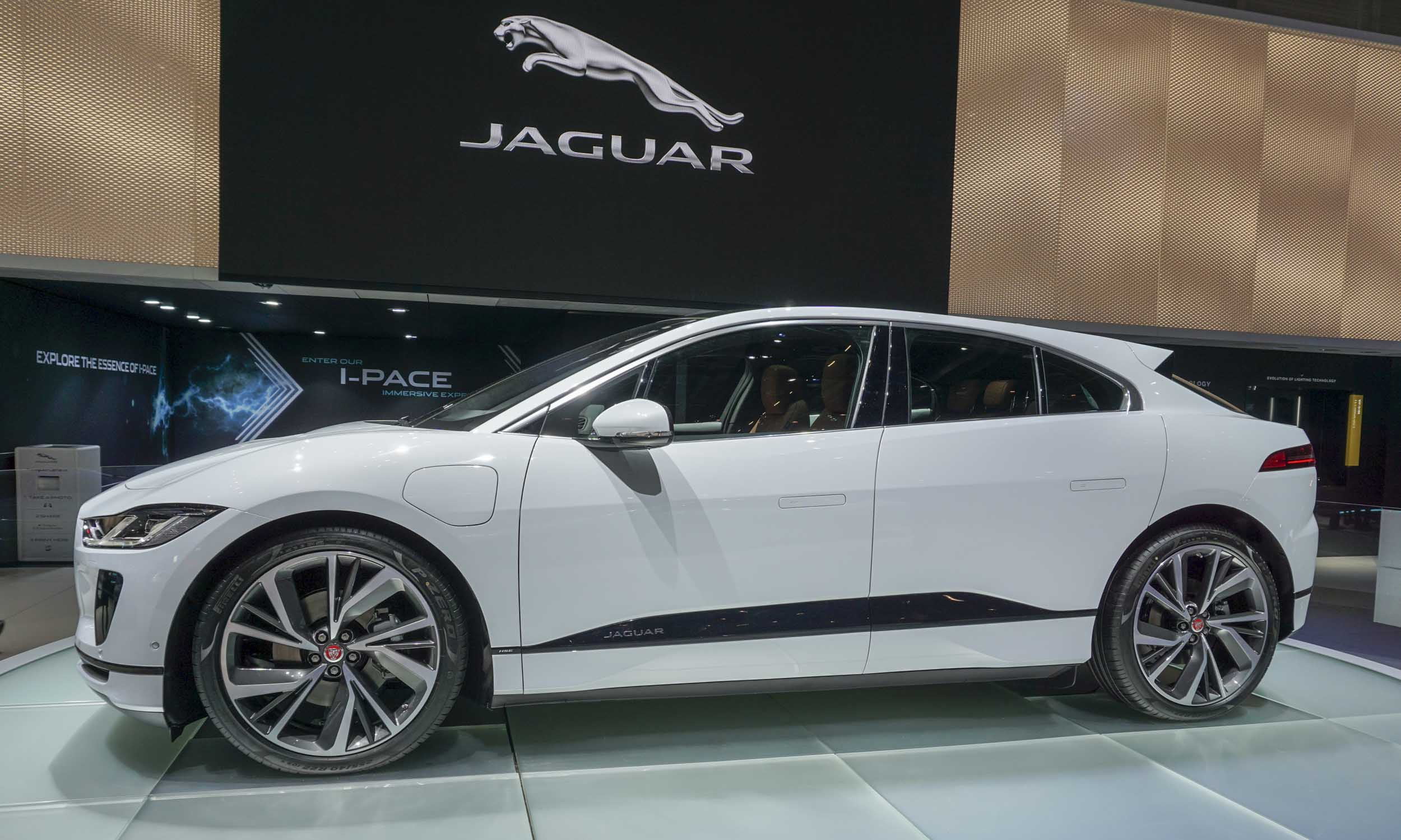 testing cars pace h counting car miles los electric million dealership and news jaguar i angeles