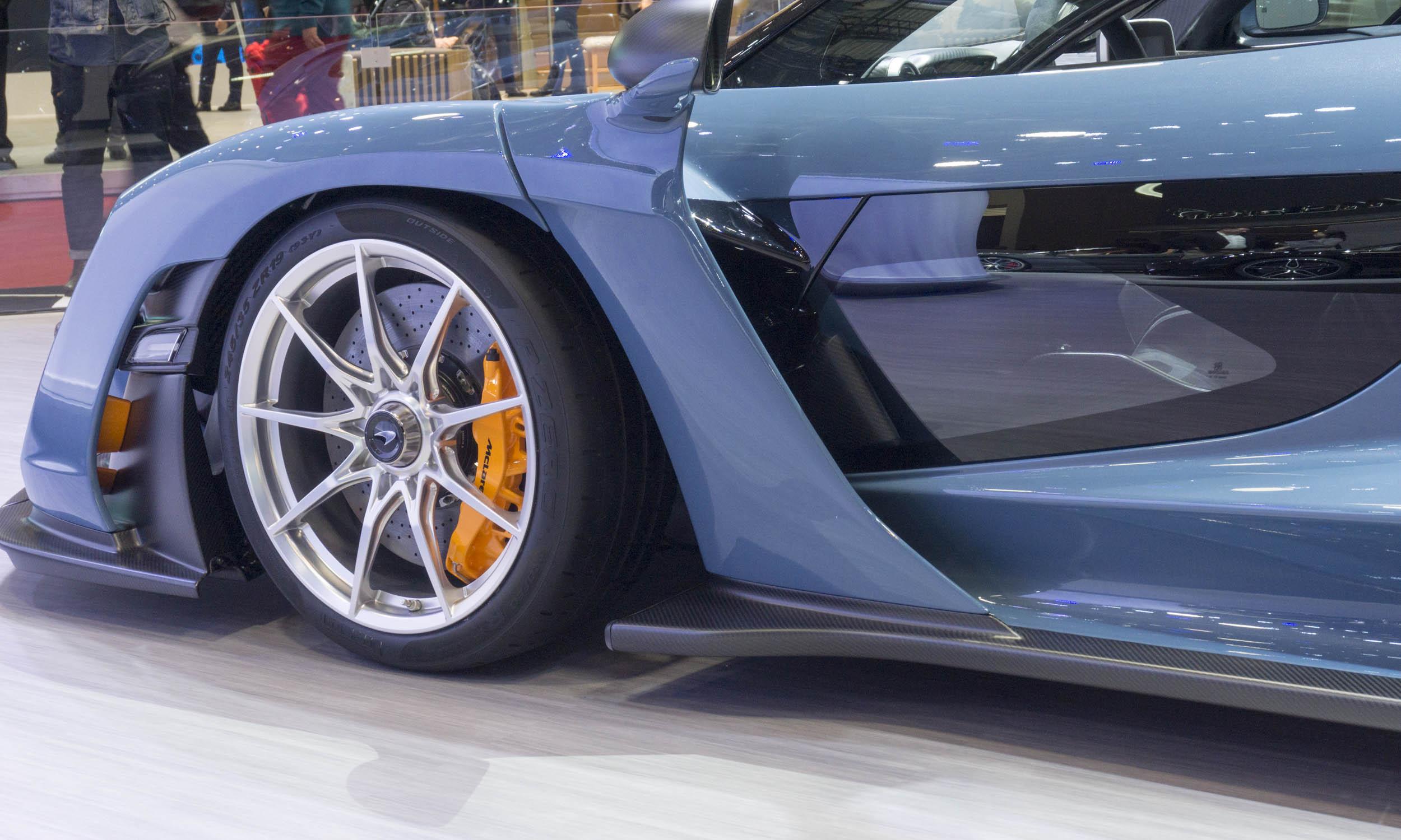 Racetrac Wheels Car Show