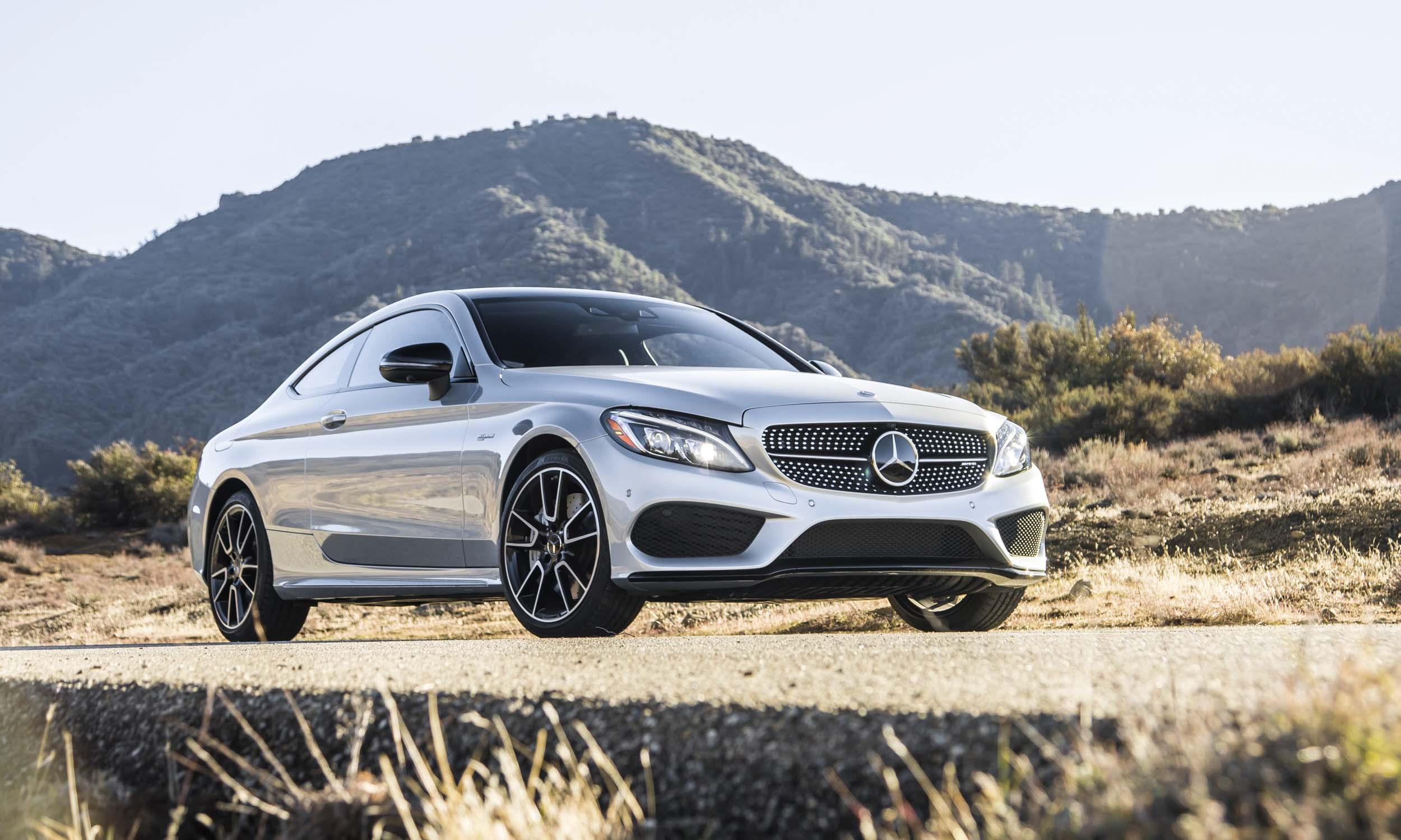 ? Mercedes-Benz USA