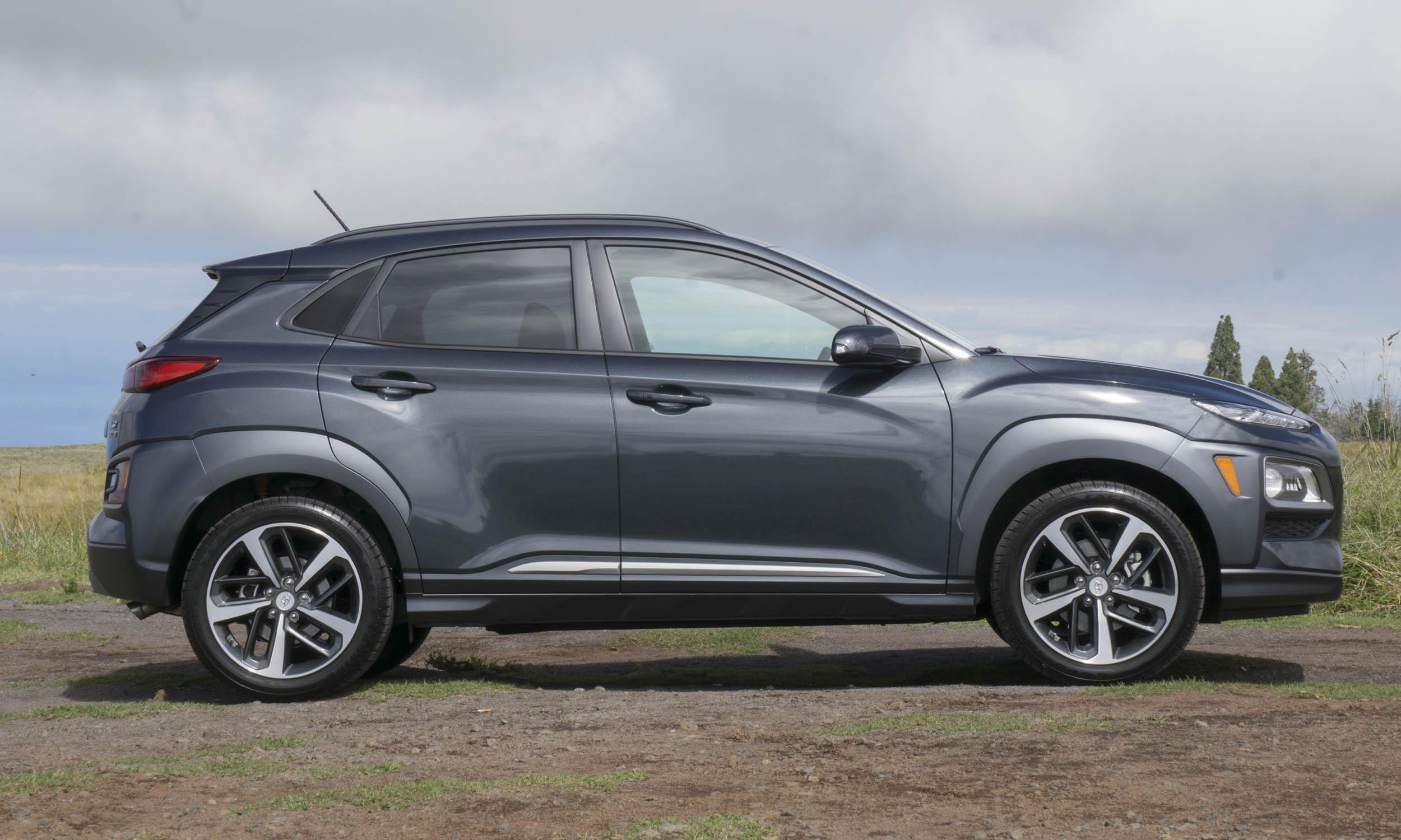 O Brien Hyundai >> 2018 Hyundai Kona: First Drive Review - » AutoNXT