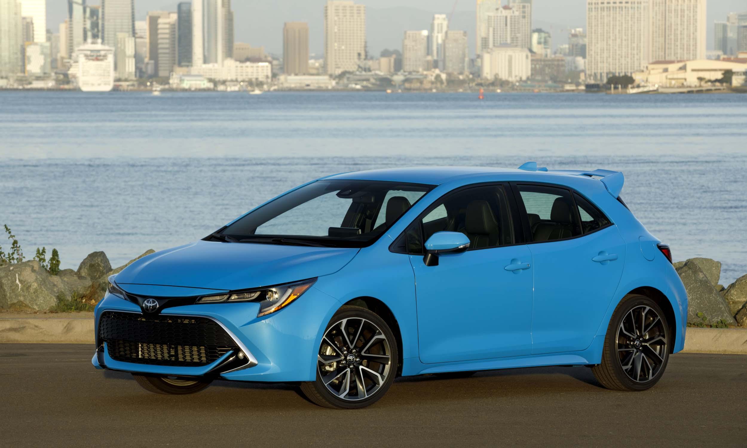 ? Toyota Motor Sales, U.S.A., Inc.