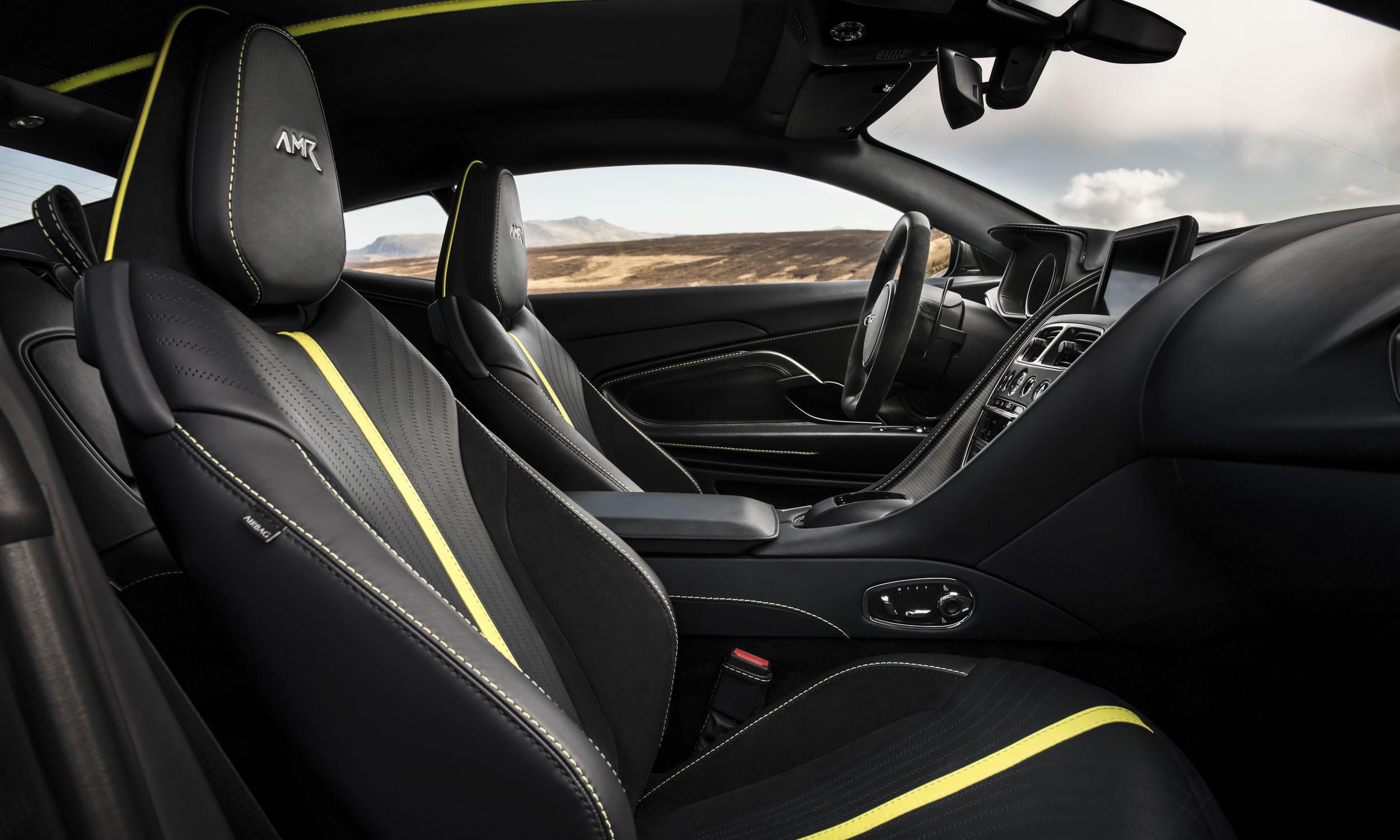 © Aston Martin Lagonda