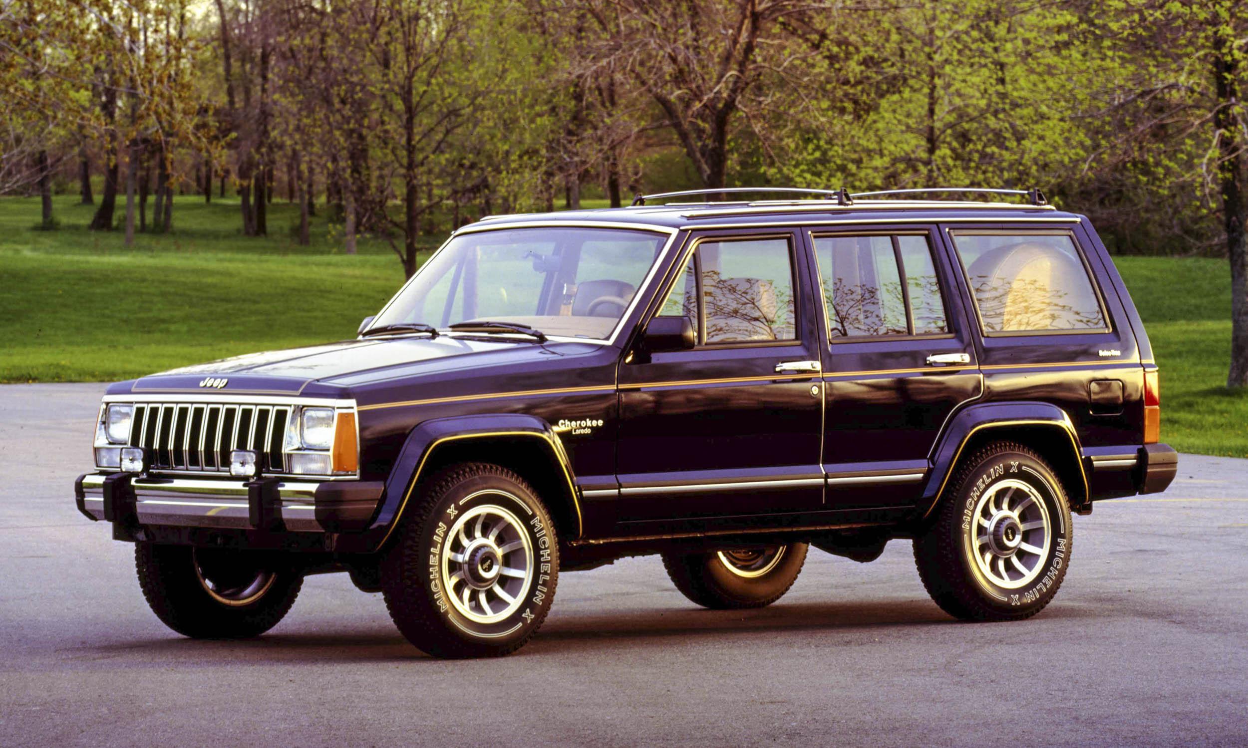 FCA US LLC Jeep ...