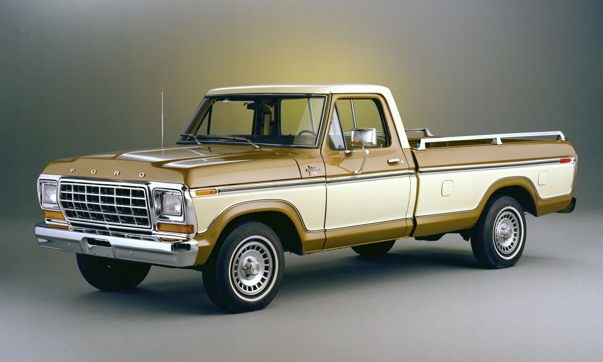 Ford F Series A Brief History Autonxt Regular Cab Motor Company