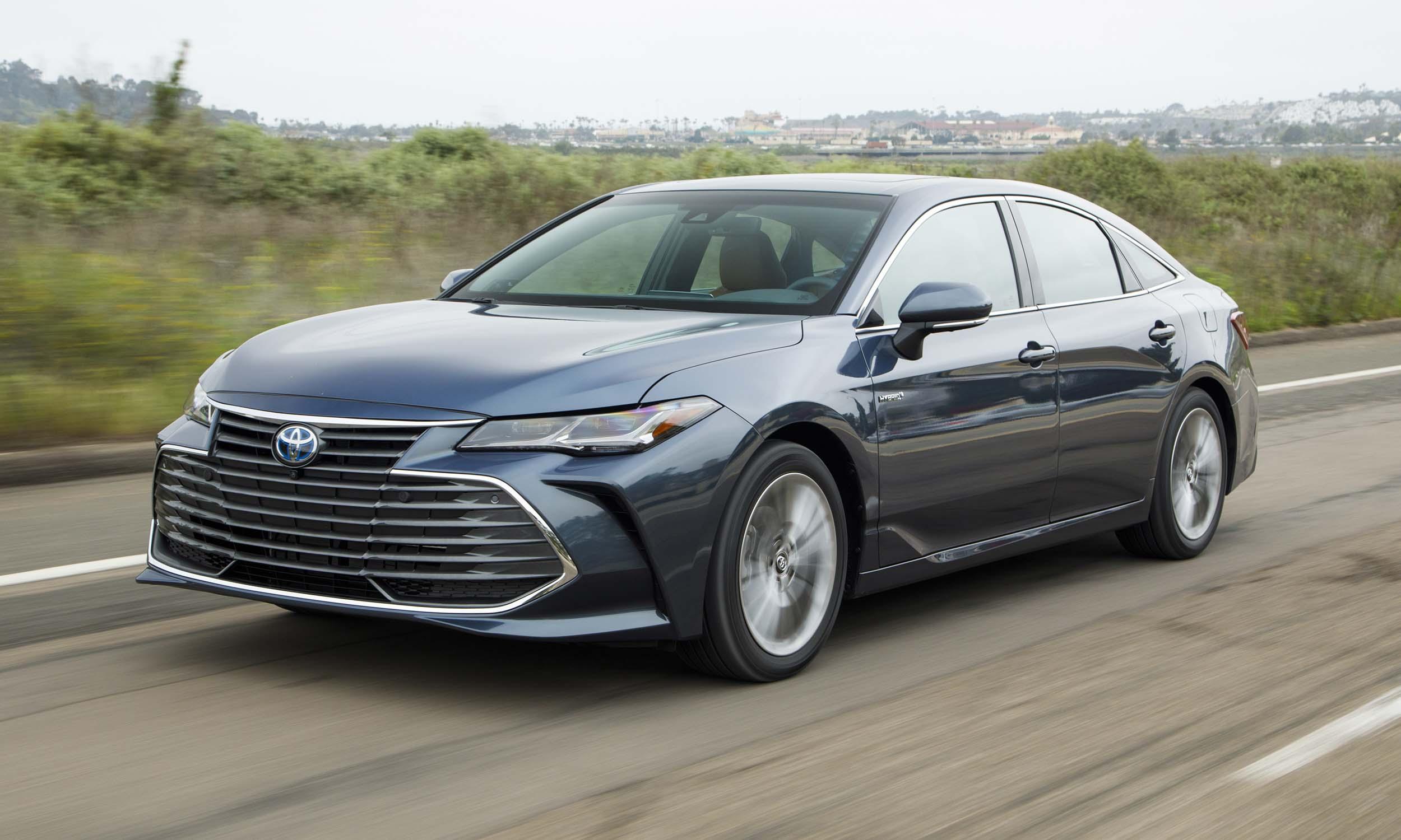 © Toyota Motor Sales, U.S.A., Inc.