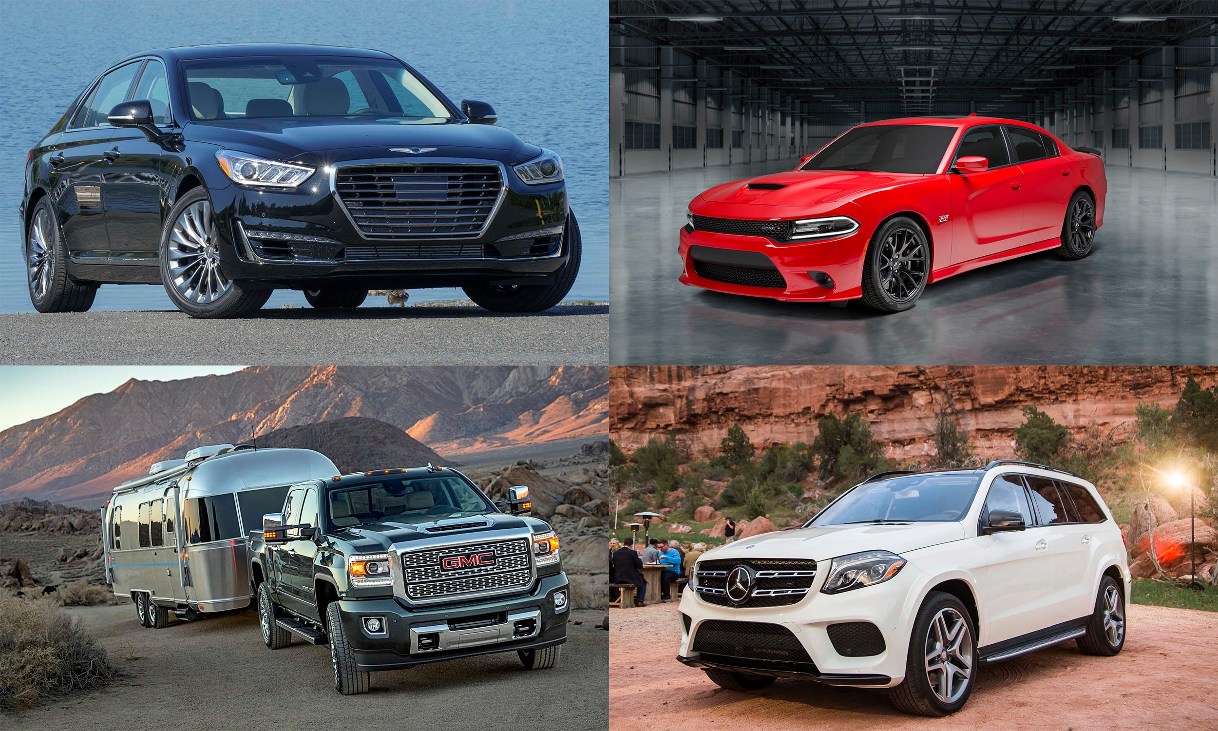 Automotive Content Experience General Motors Fca Us Mercedes