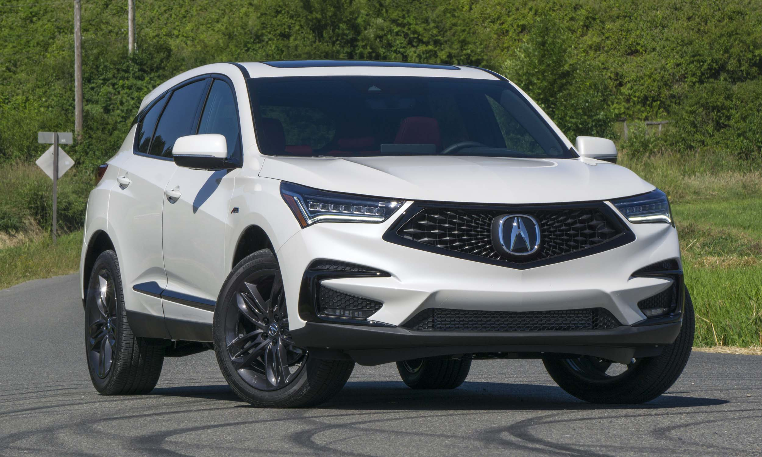 2019 Acura RDX: Review