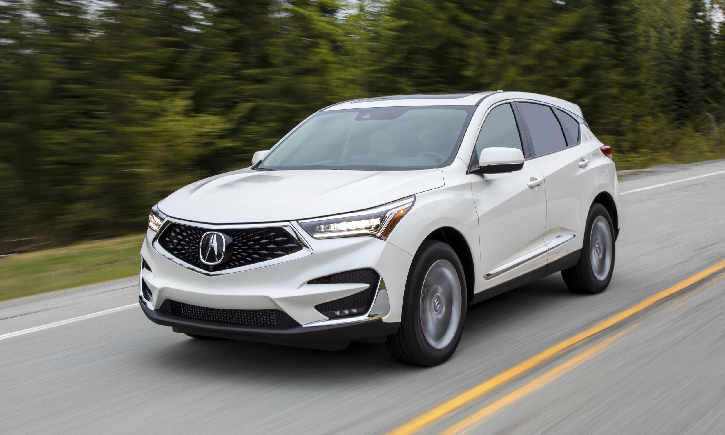2019 Acura RDX: Review - » AutoNXT
