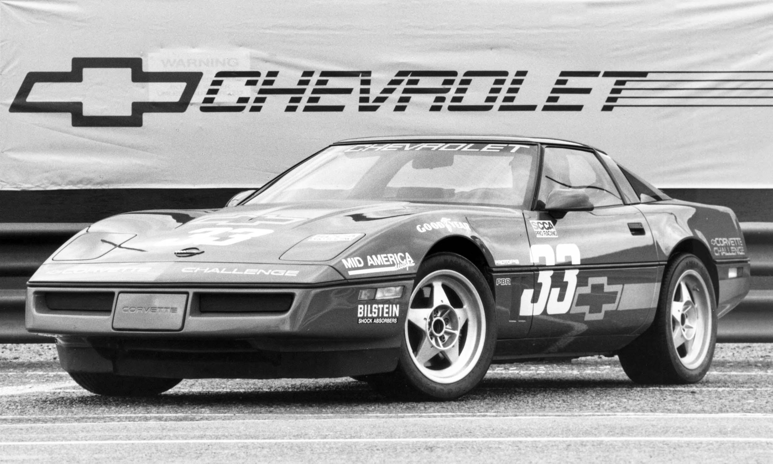 America's Sports Car: The History of Corvette - » AutoNXT