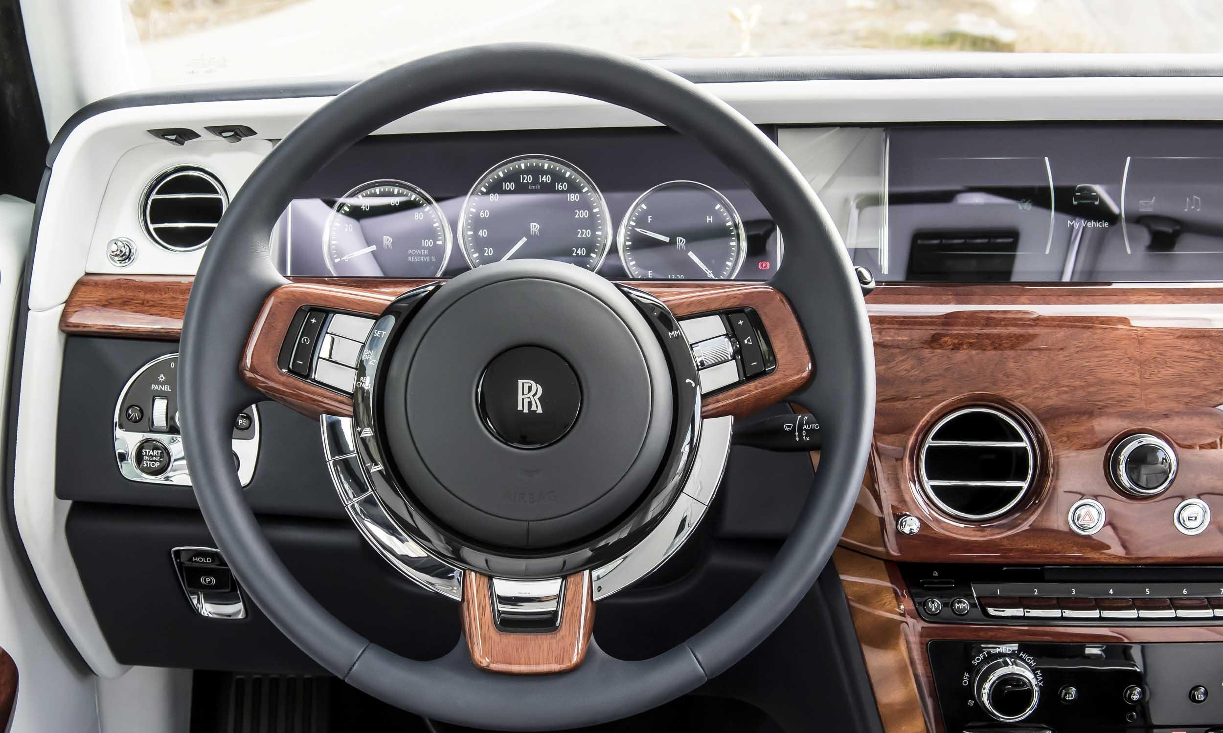 © Rolls-Royce Motor Cars Ltd Photo: James Lipman / jameslipman.com