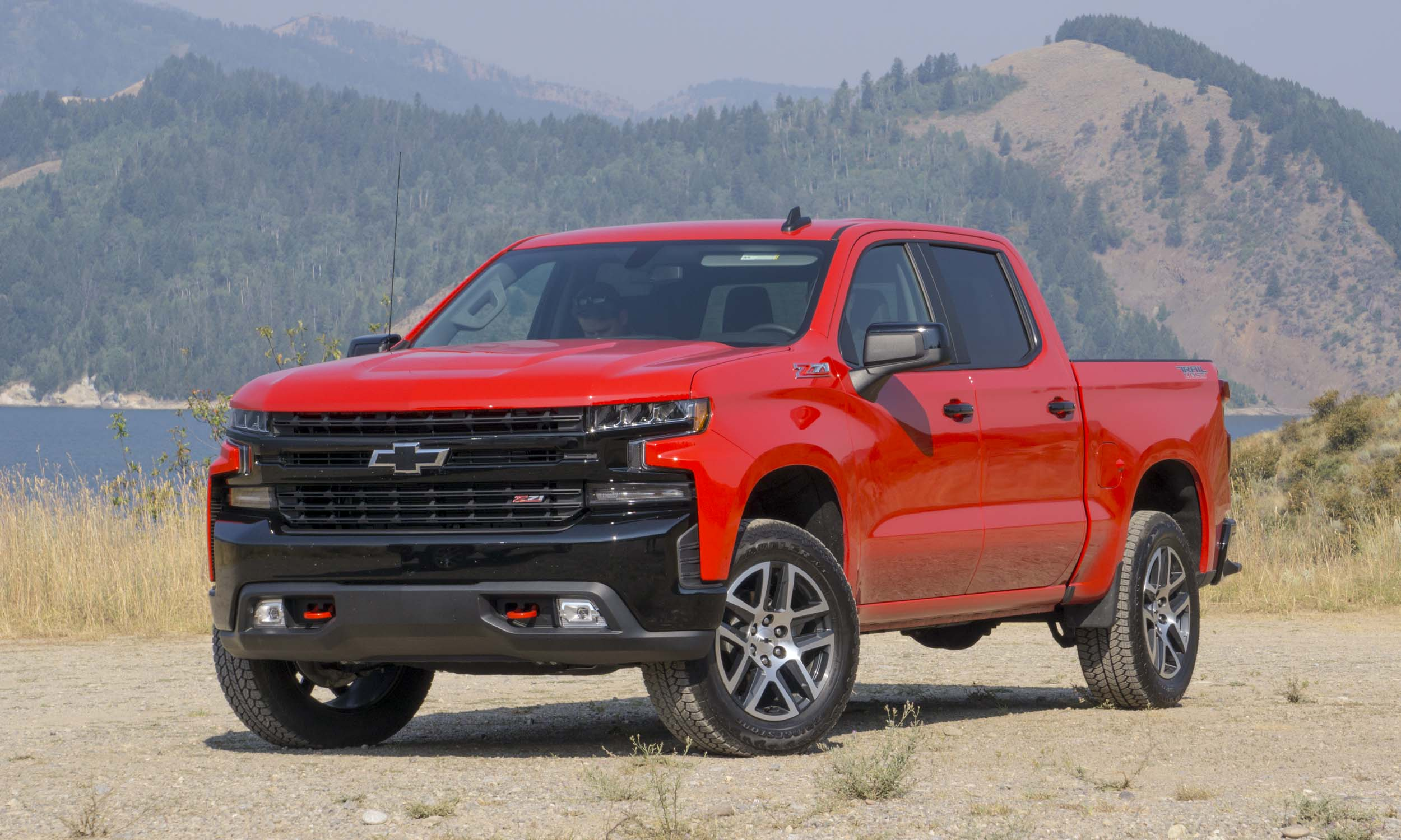 2019 Chevrolet Silverado 1500: First Drive Review - » AutoNXT