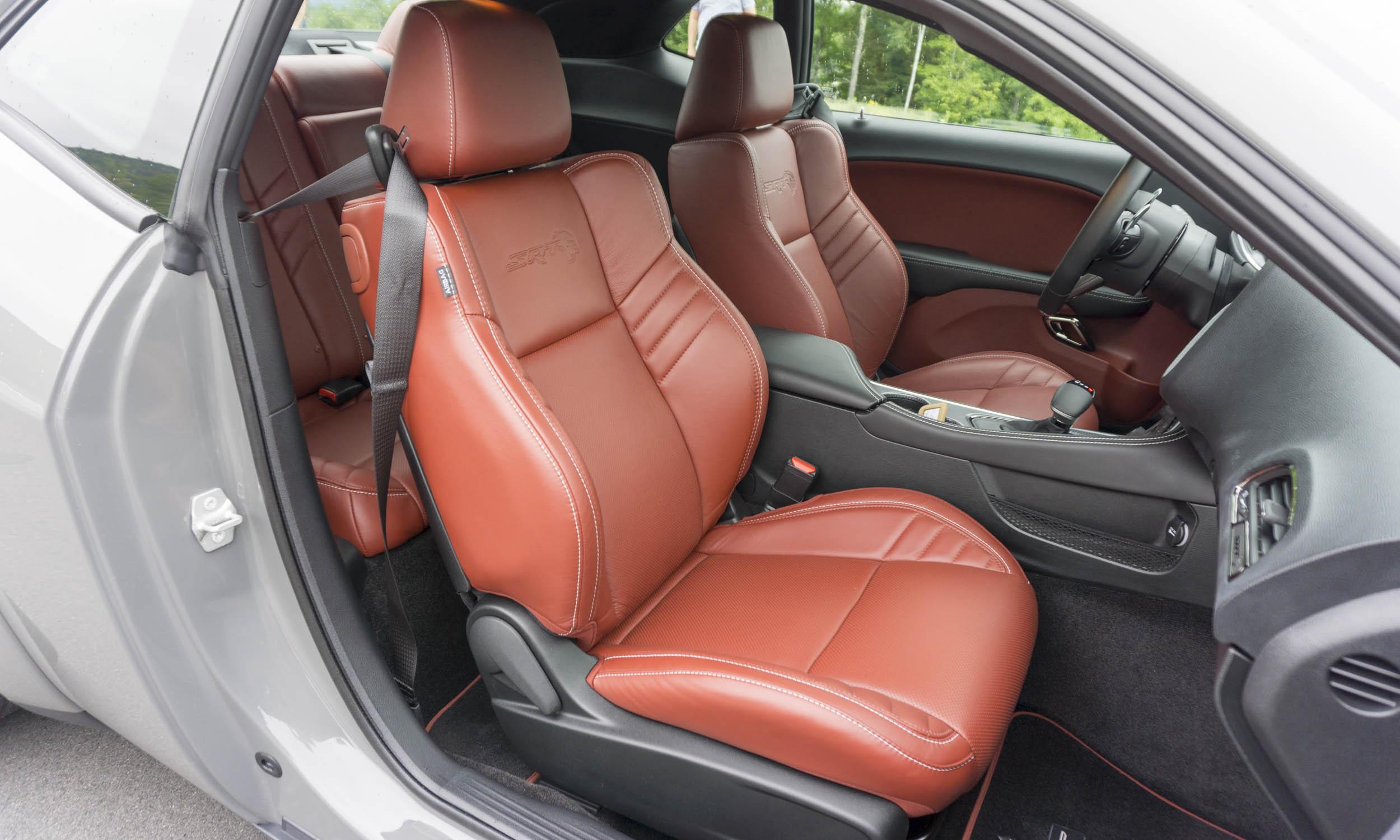 2019 Dodge Challenger Hellcat Redeye First Drive Review Autonxt